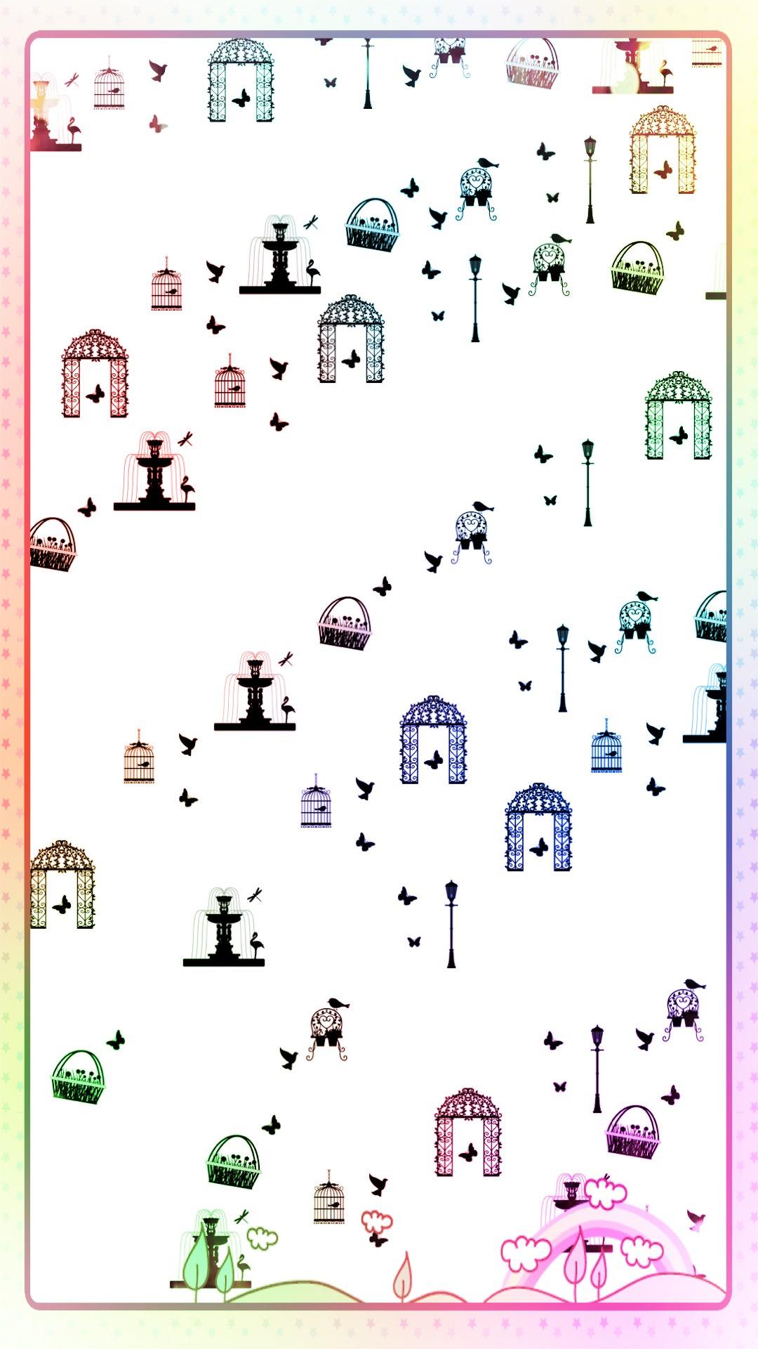 SmartPhone Full HD Wallpaper