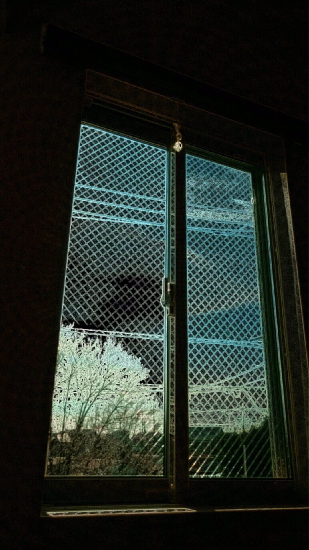 窓 景色 Wallpaper Sc スマホ壁紙