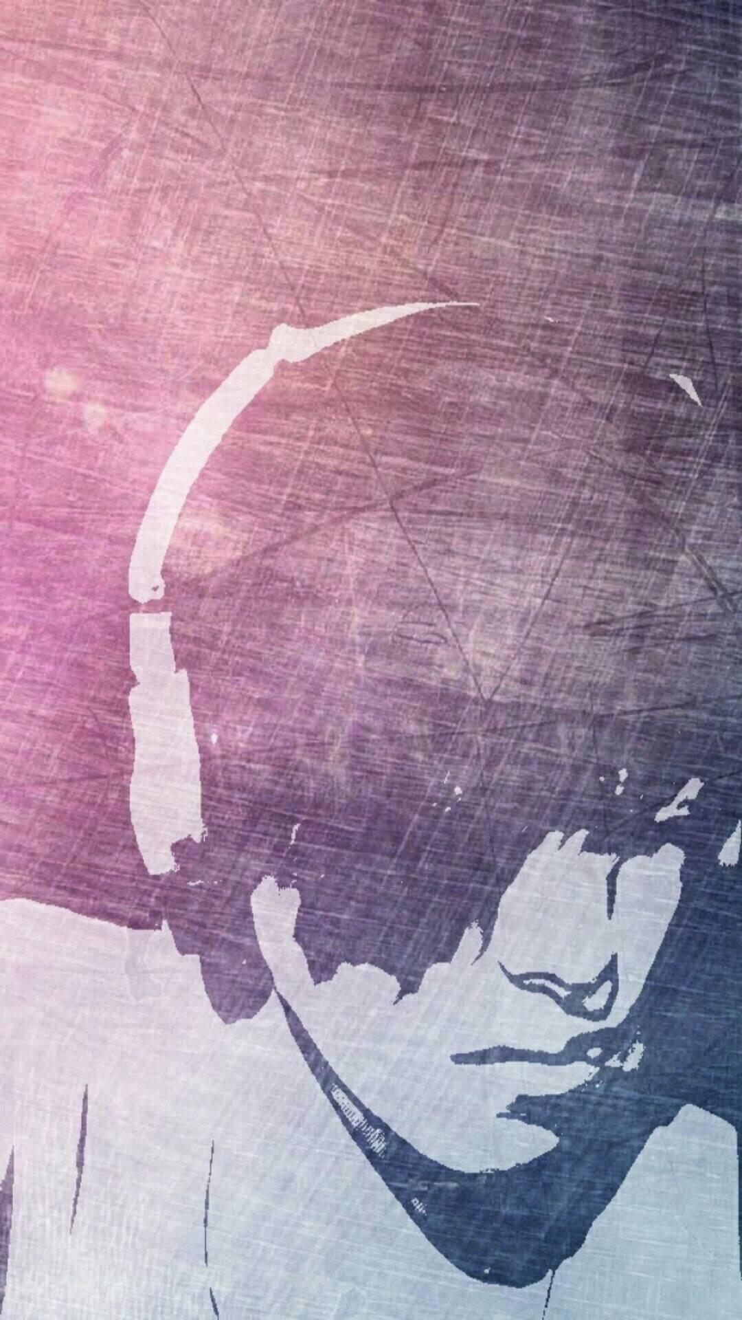 ヘッドホン 音楽 Wallpaper Sc スマホ壁紙