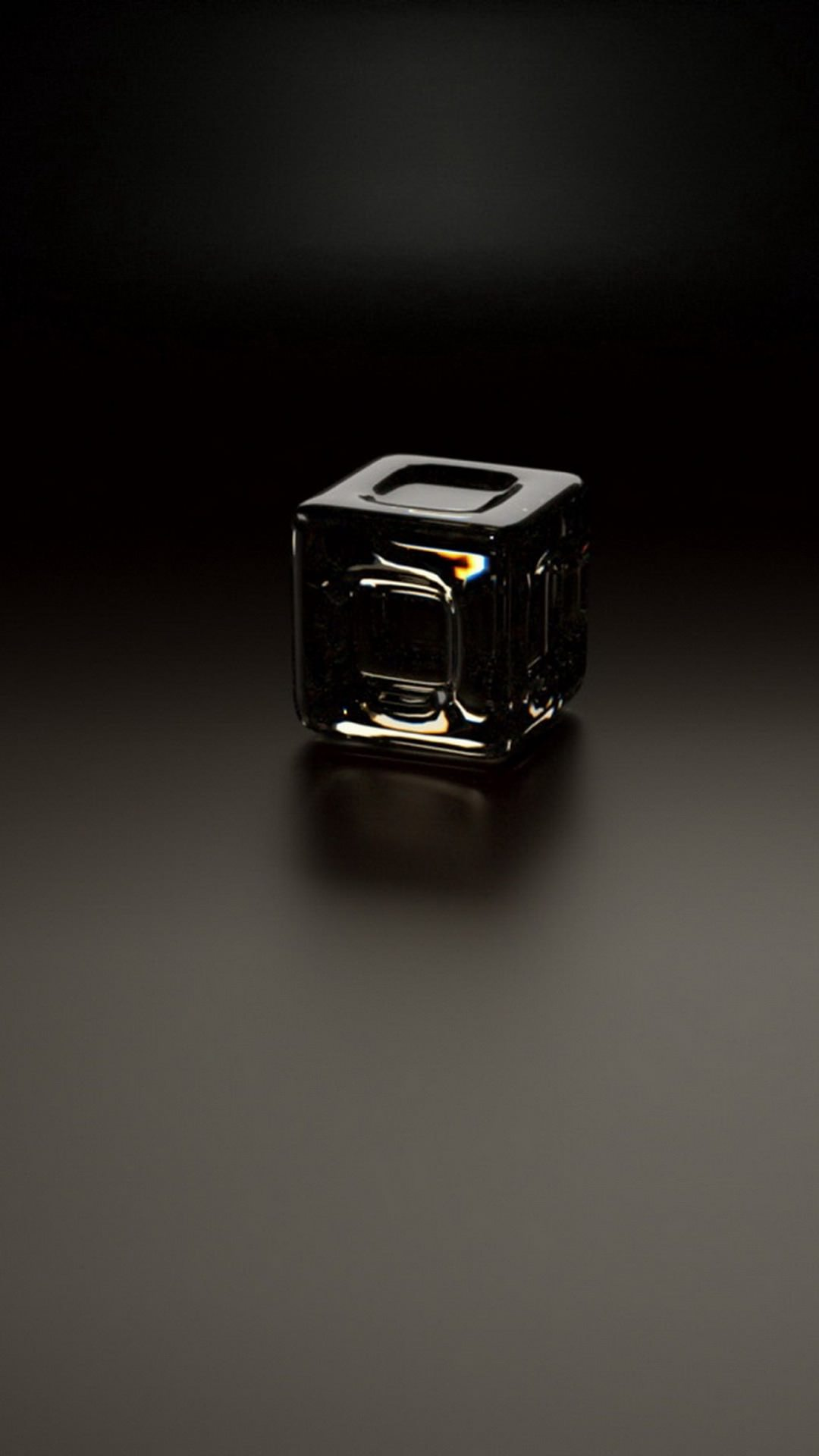 Cool Black Cube Wallpaper Sc Smartphone