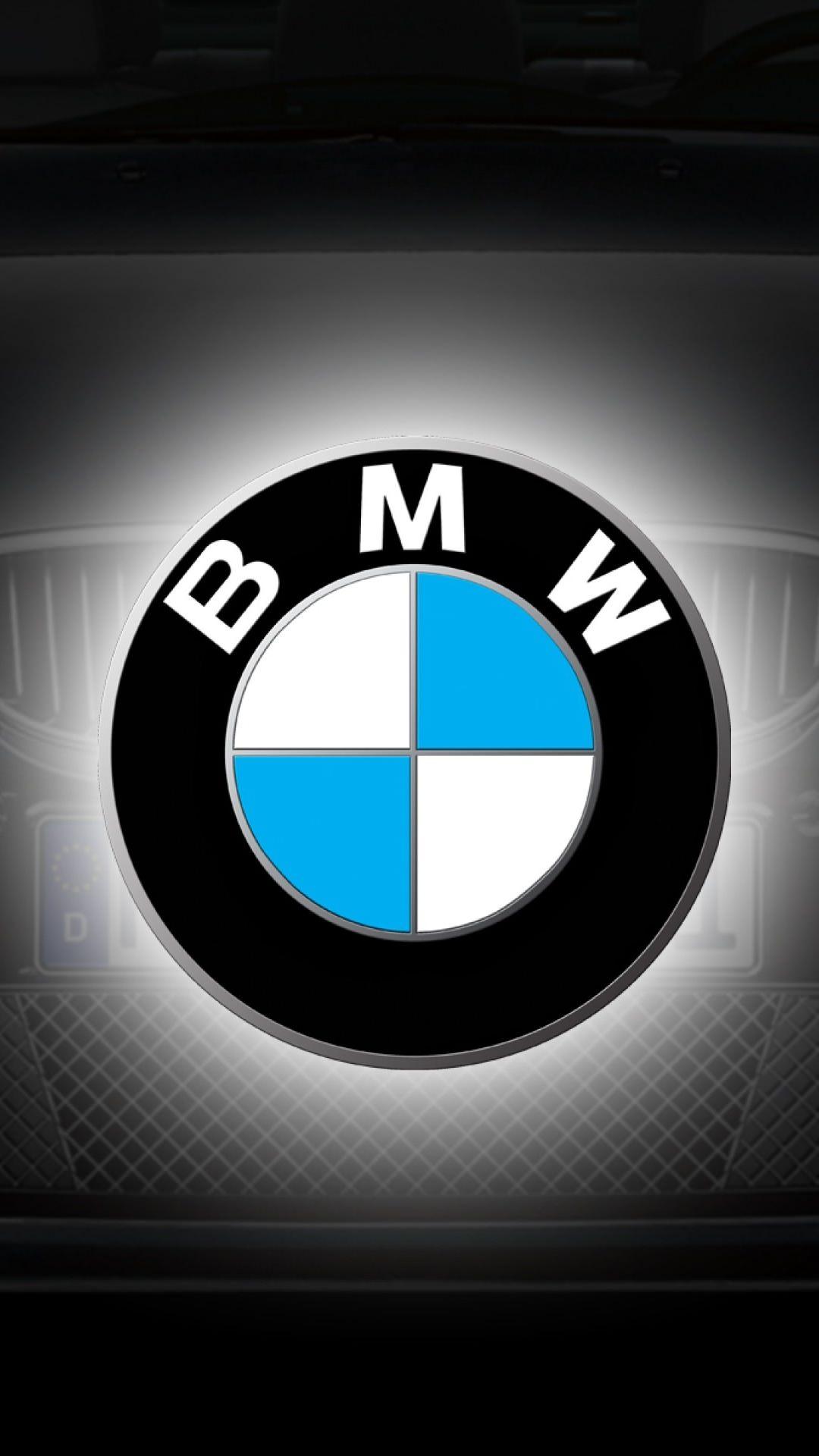 Bmw Logo Wallpapersc Smartphone