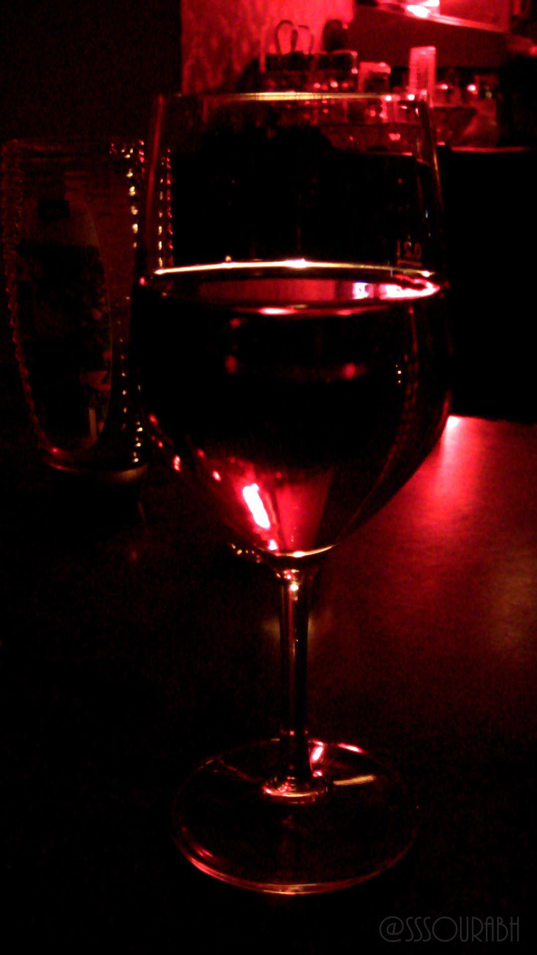Cool red wine   wallpaper.sc SmartPhone