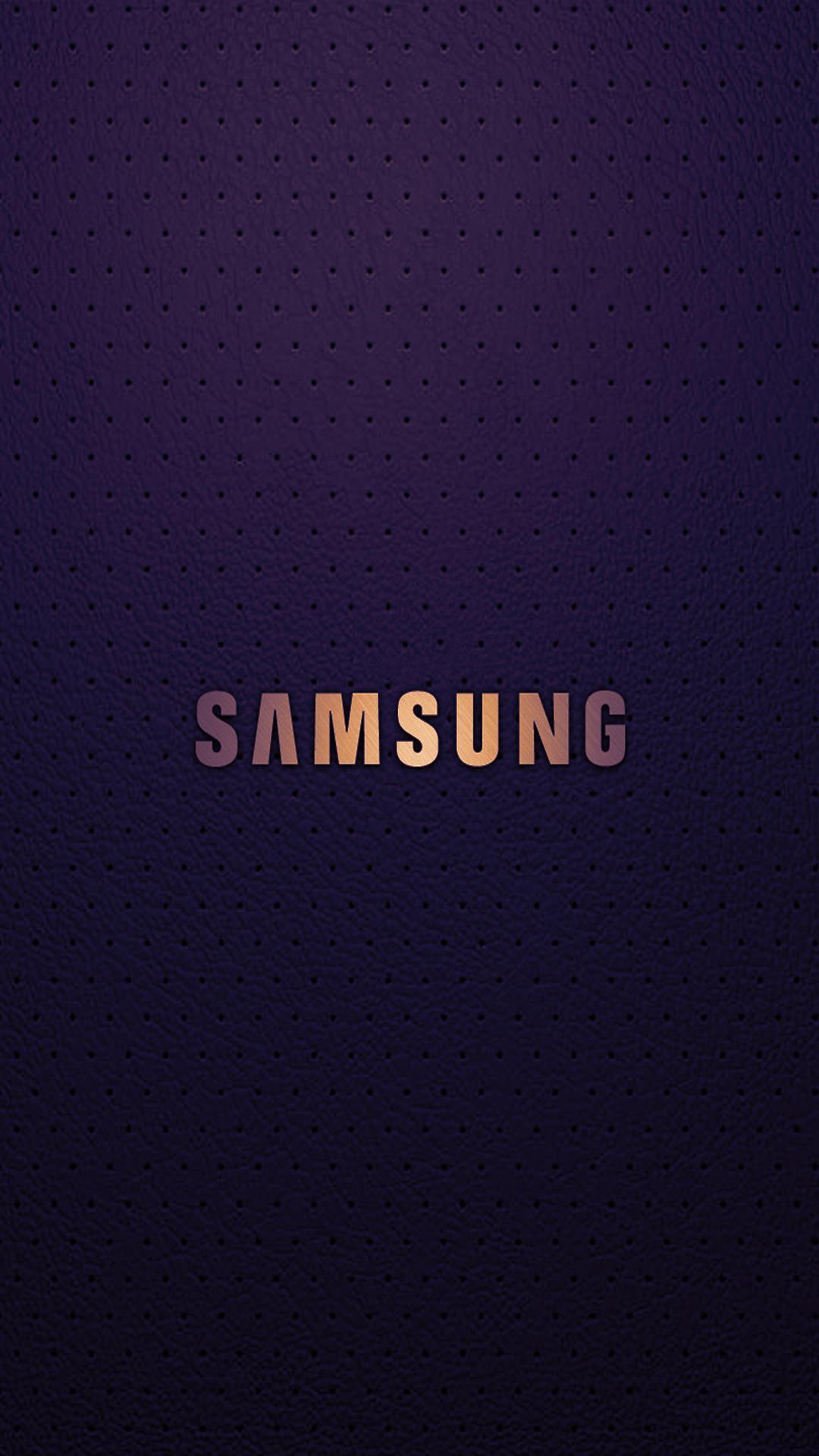 Samsung Logo Wallpaper Sc Smartphone