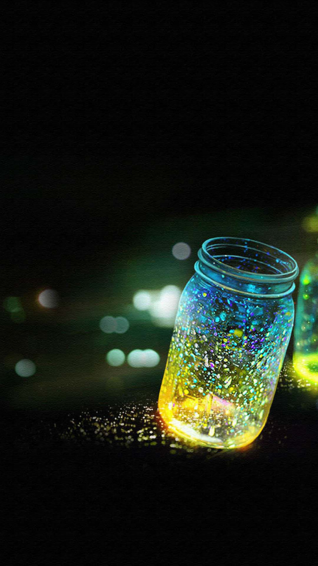 Cool Colorful Bottle Wallpapersc Smartphone