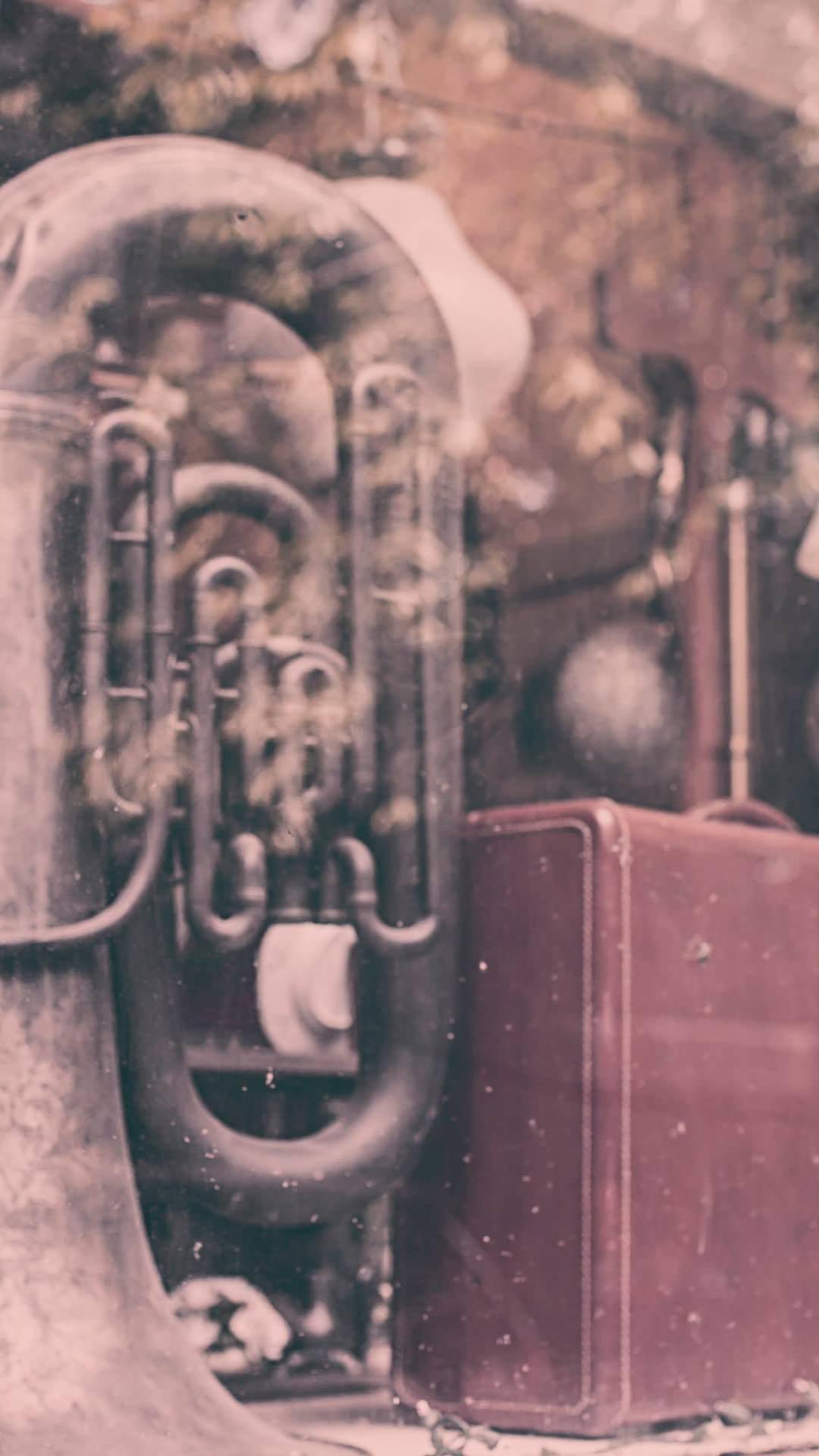 楽器 Wallpaper Sc スマホ壁紙