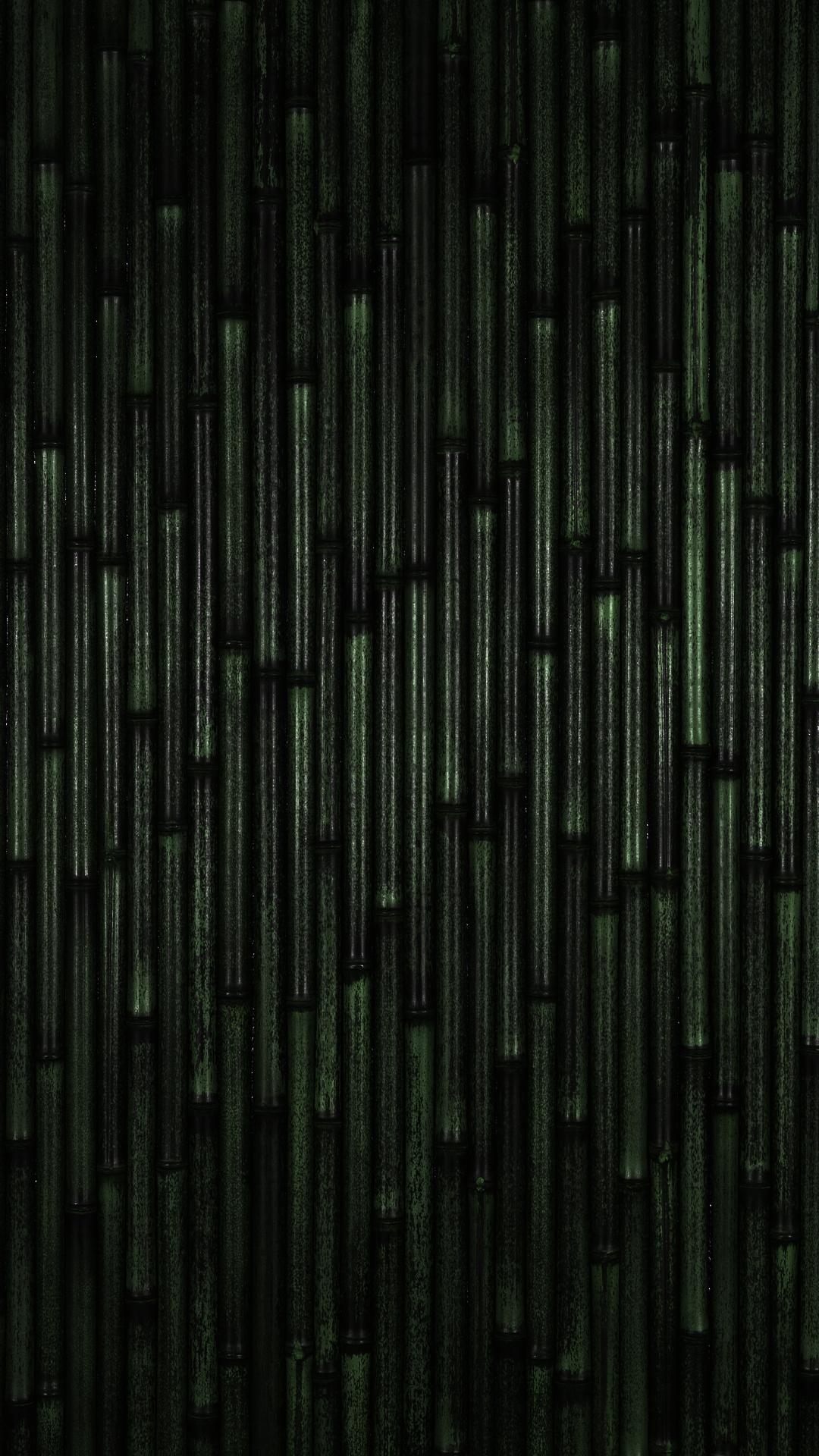 模様緑黒 Wallpaper Sc スマホ壁紙