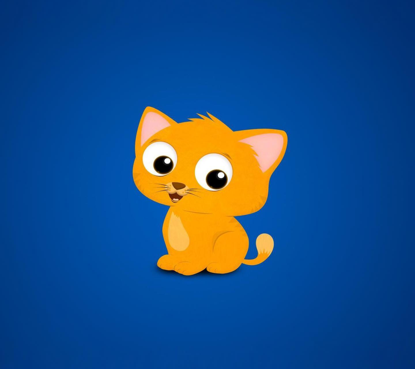 Unduh 500+ Wallpaper Biru Cat HD Gratis