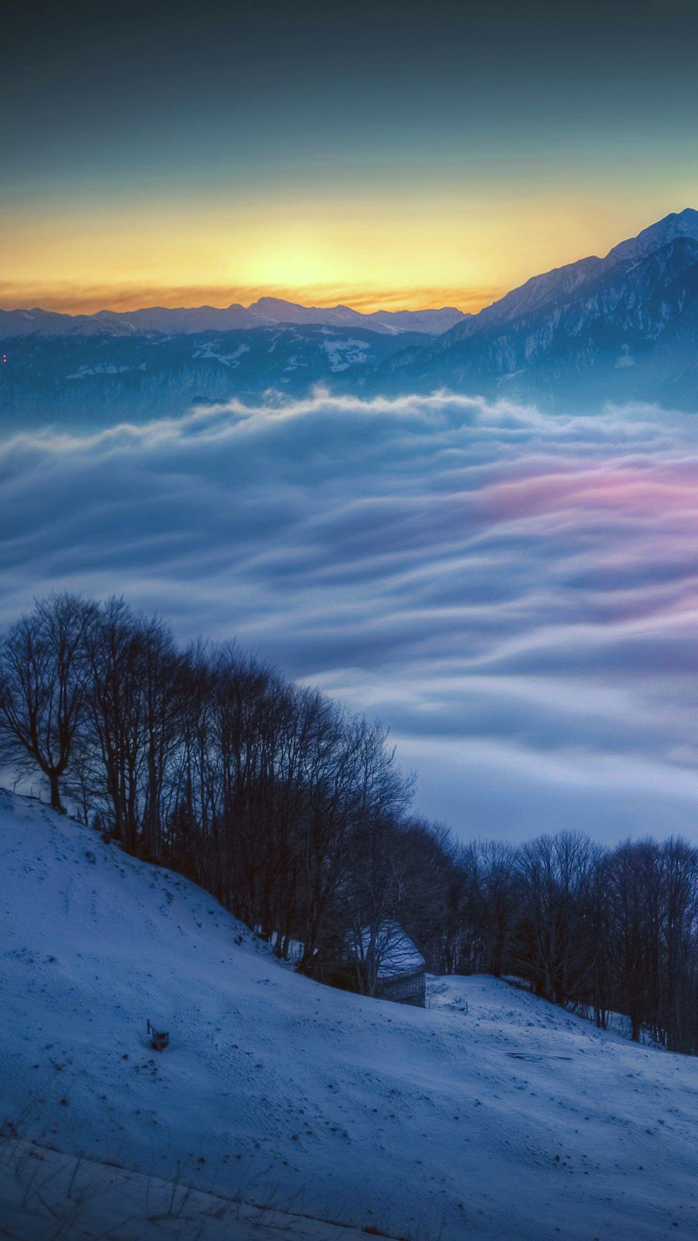 Unduh 4400 Koleksi Wallpaper Pemandangan Gunung HD Paling Keren