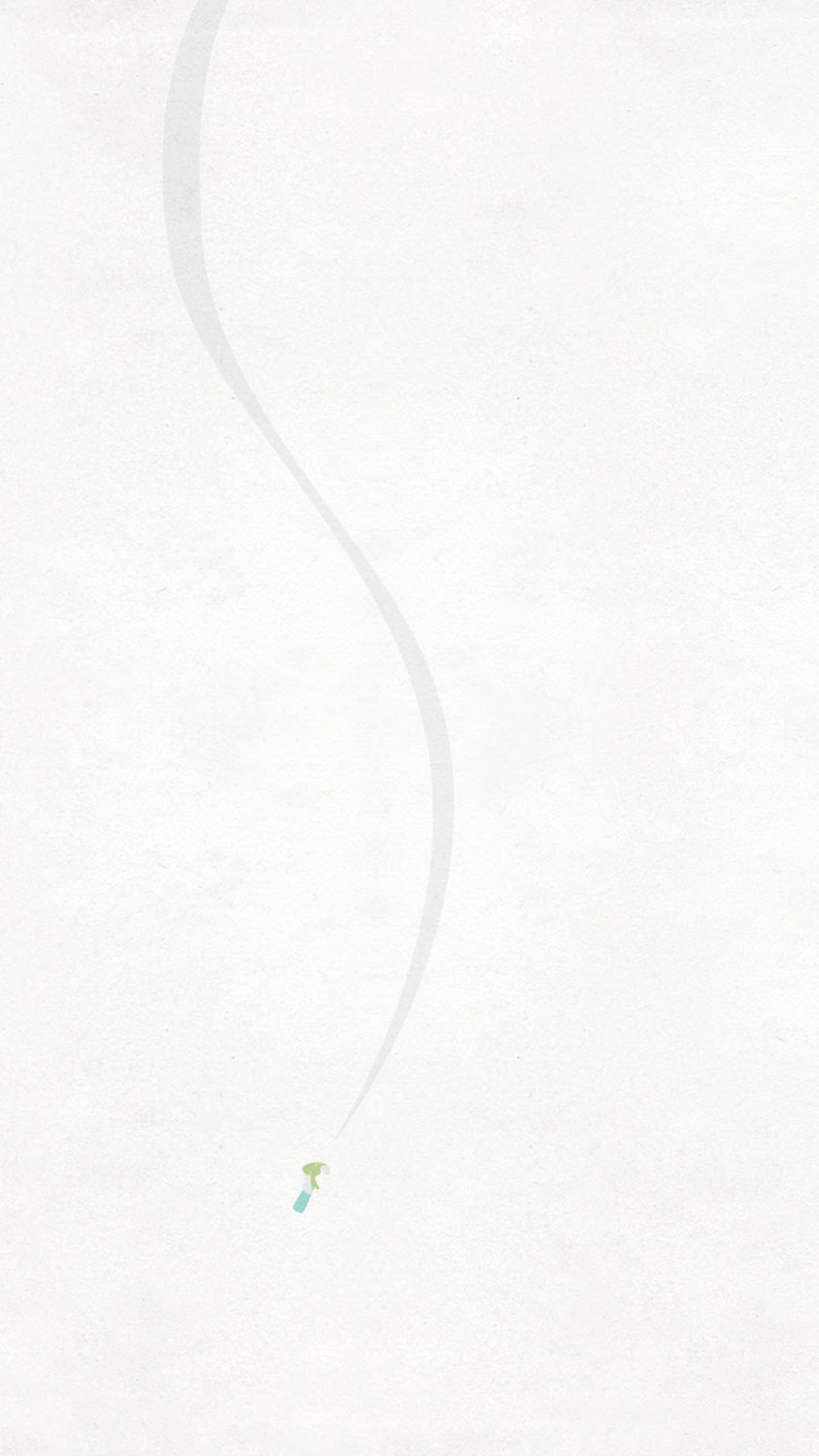 イラスト白 Wallpaper Sc スマホ壁紙
