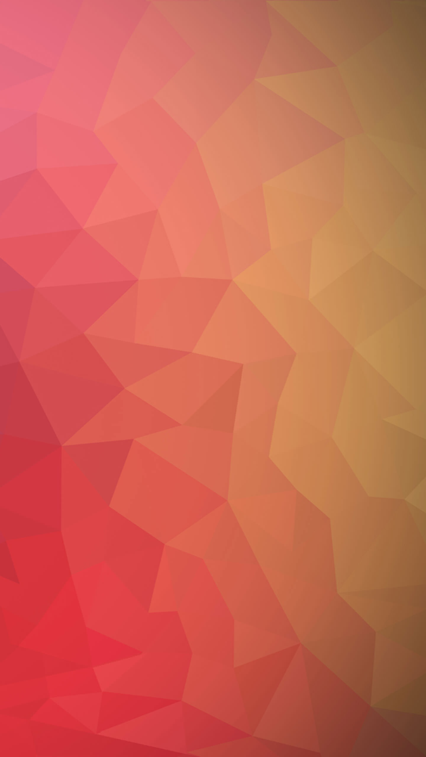 pattern red peach orange wallpaper sc smartphone