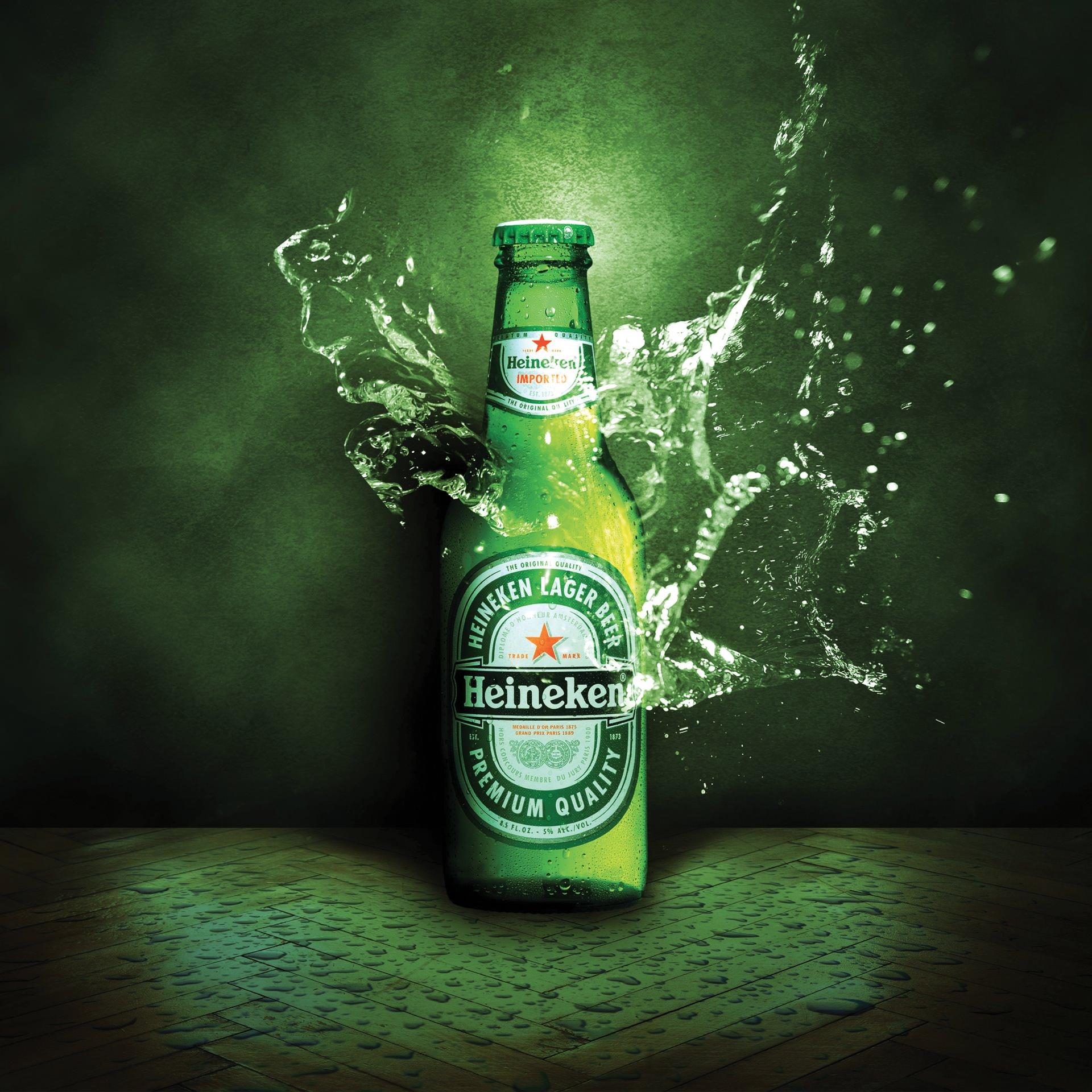 Food Heineken | wallpaper.sc SmartPhone