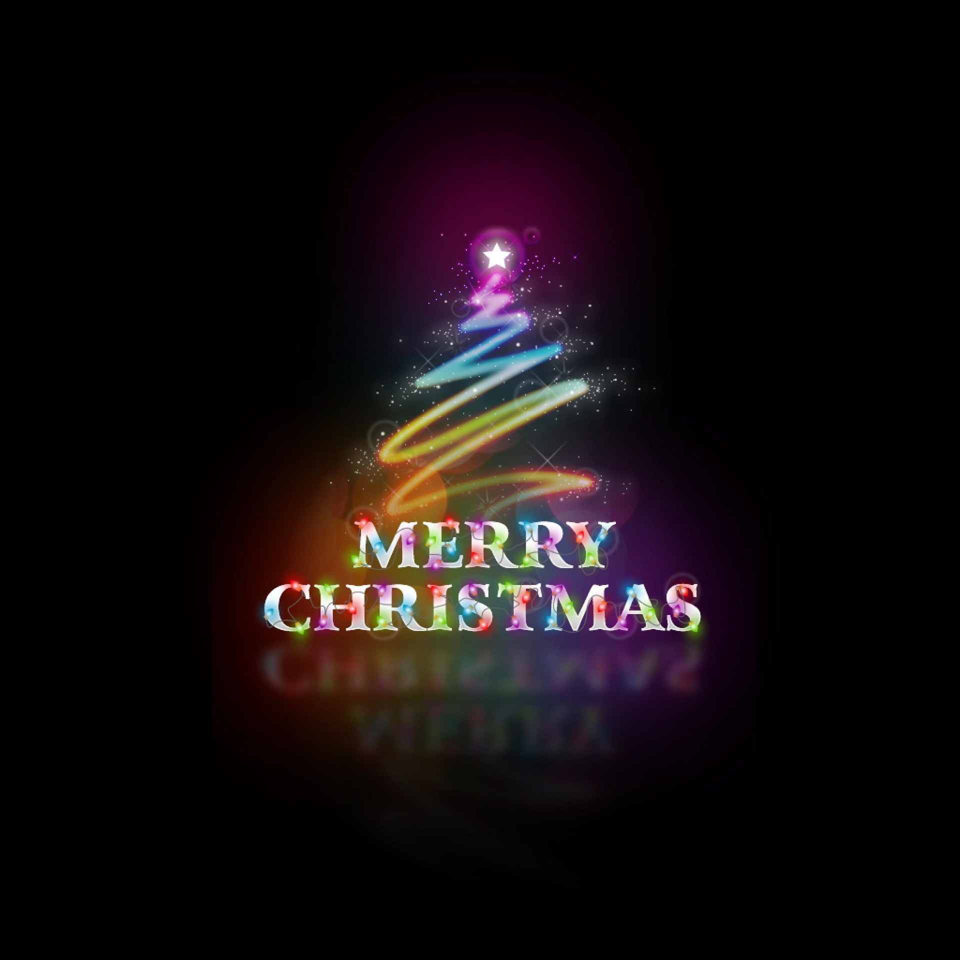 Christmas text wallpaper smartphone android smart phone wallpaper voltagebd Image collections