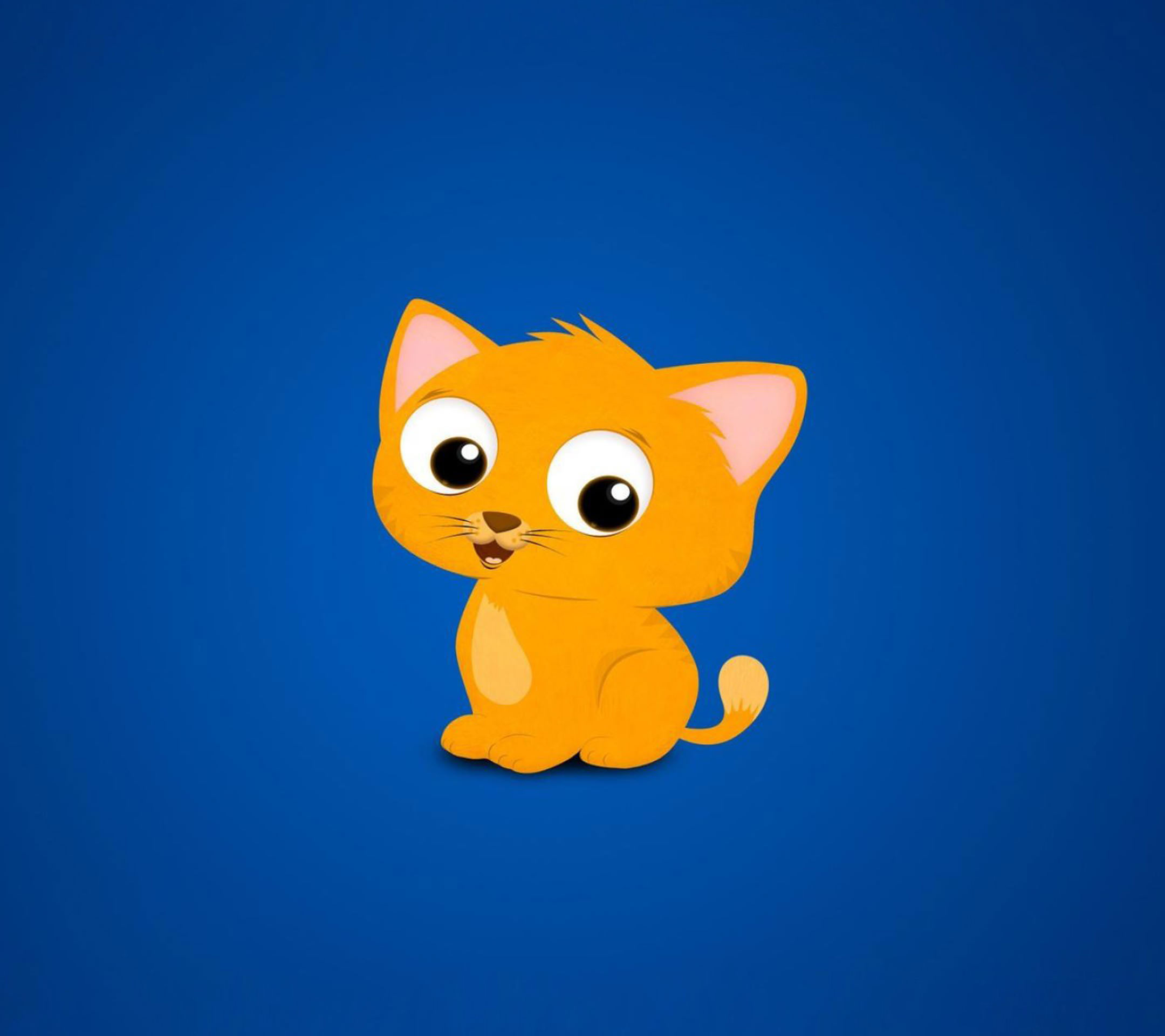 Kucing Gelap Wallpapersc Android