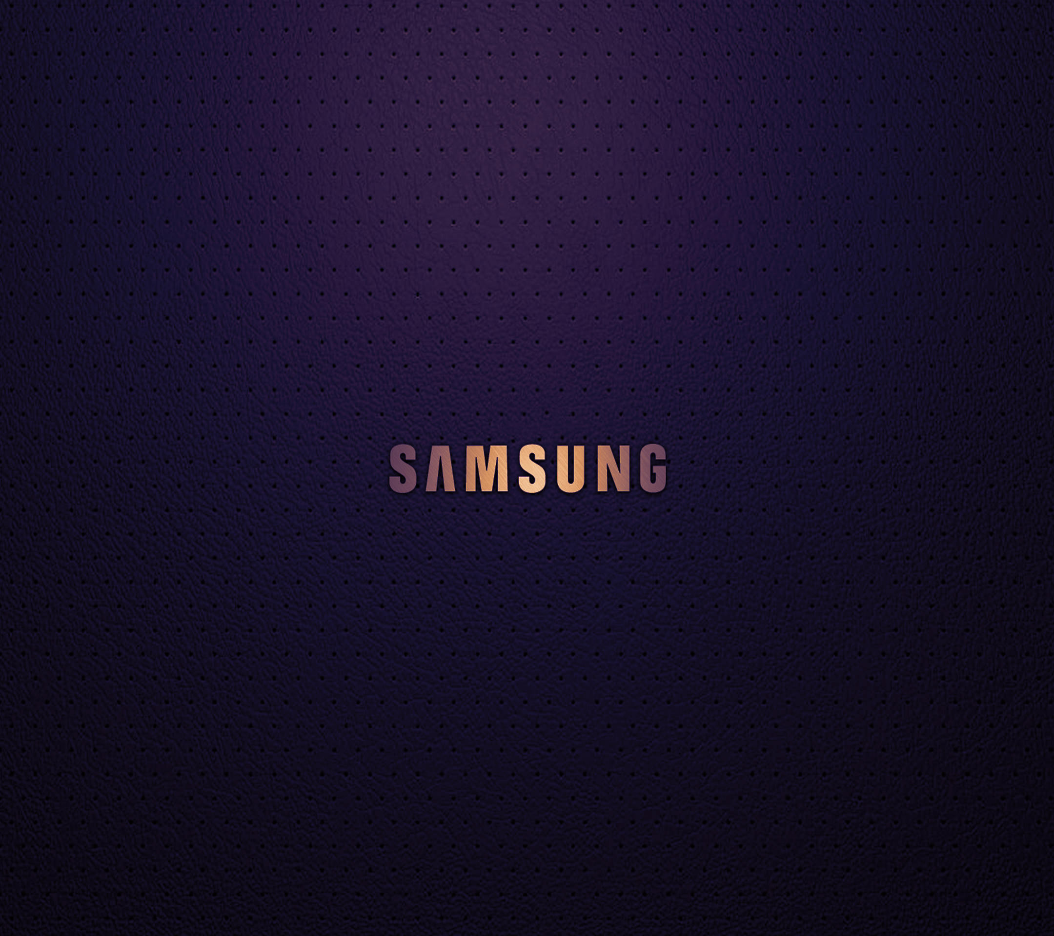 Samsung logo smartphone for Android wallpaper 5 home screens