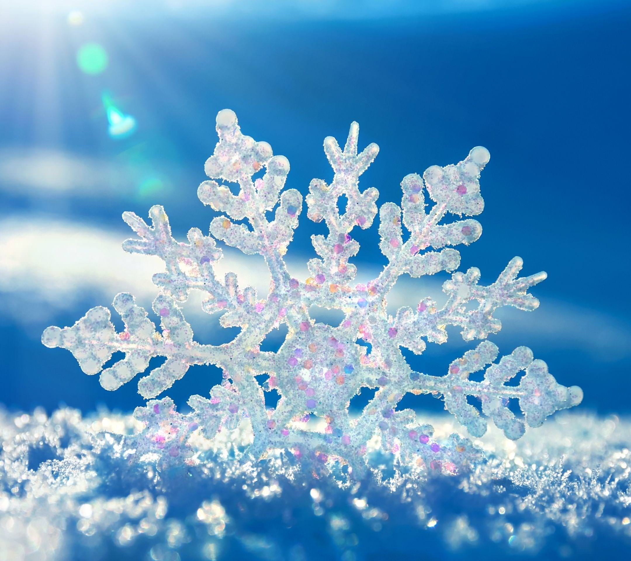 Is it true that no two snow crystals are alike?(Everyday Mysteries ...