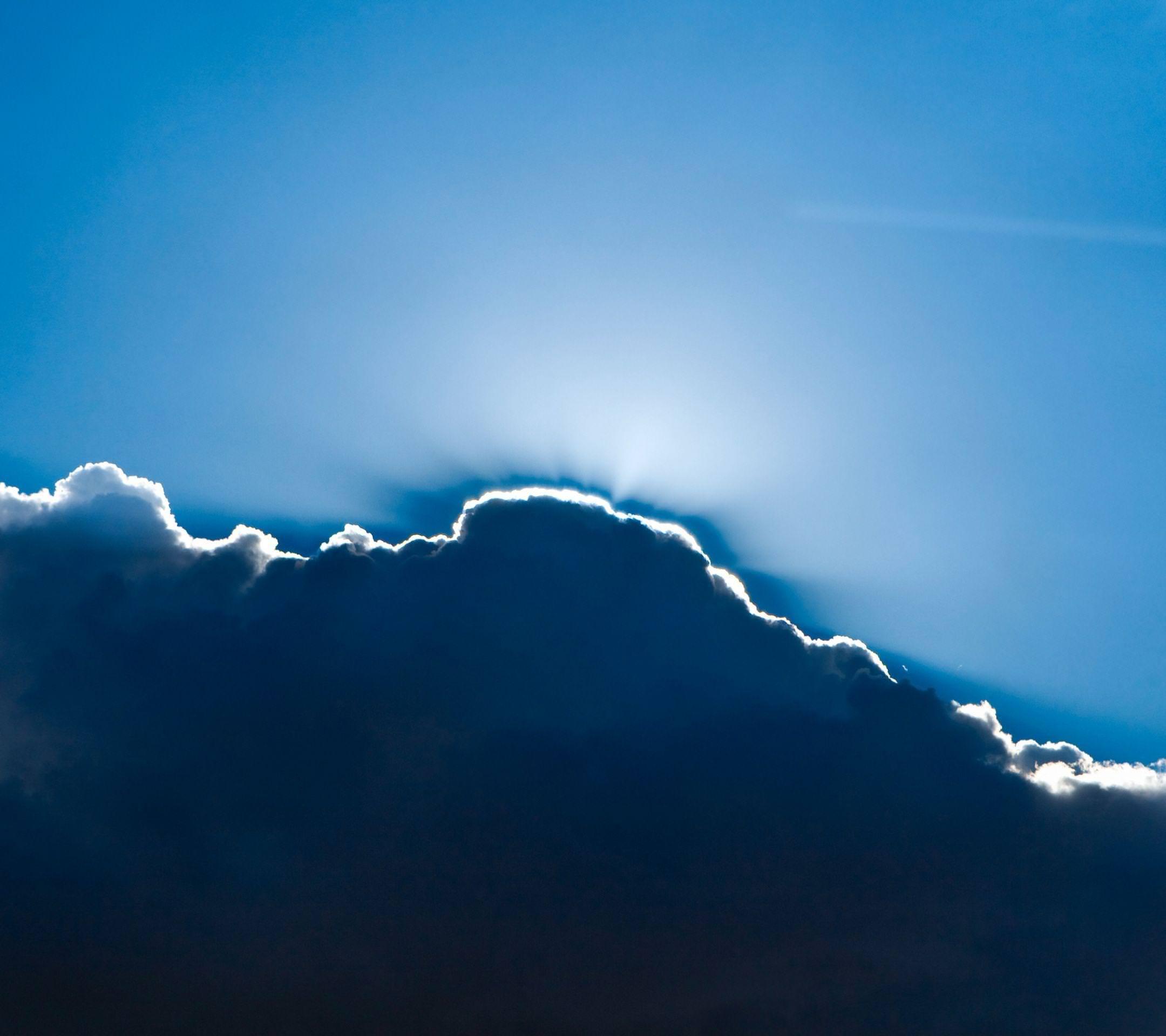 雲空景色 Wallpaper Sc スマホ壁紙