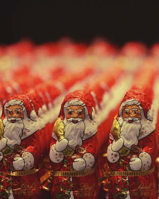 Character Santa Claus Wallpaper Sc Applewatch