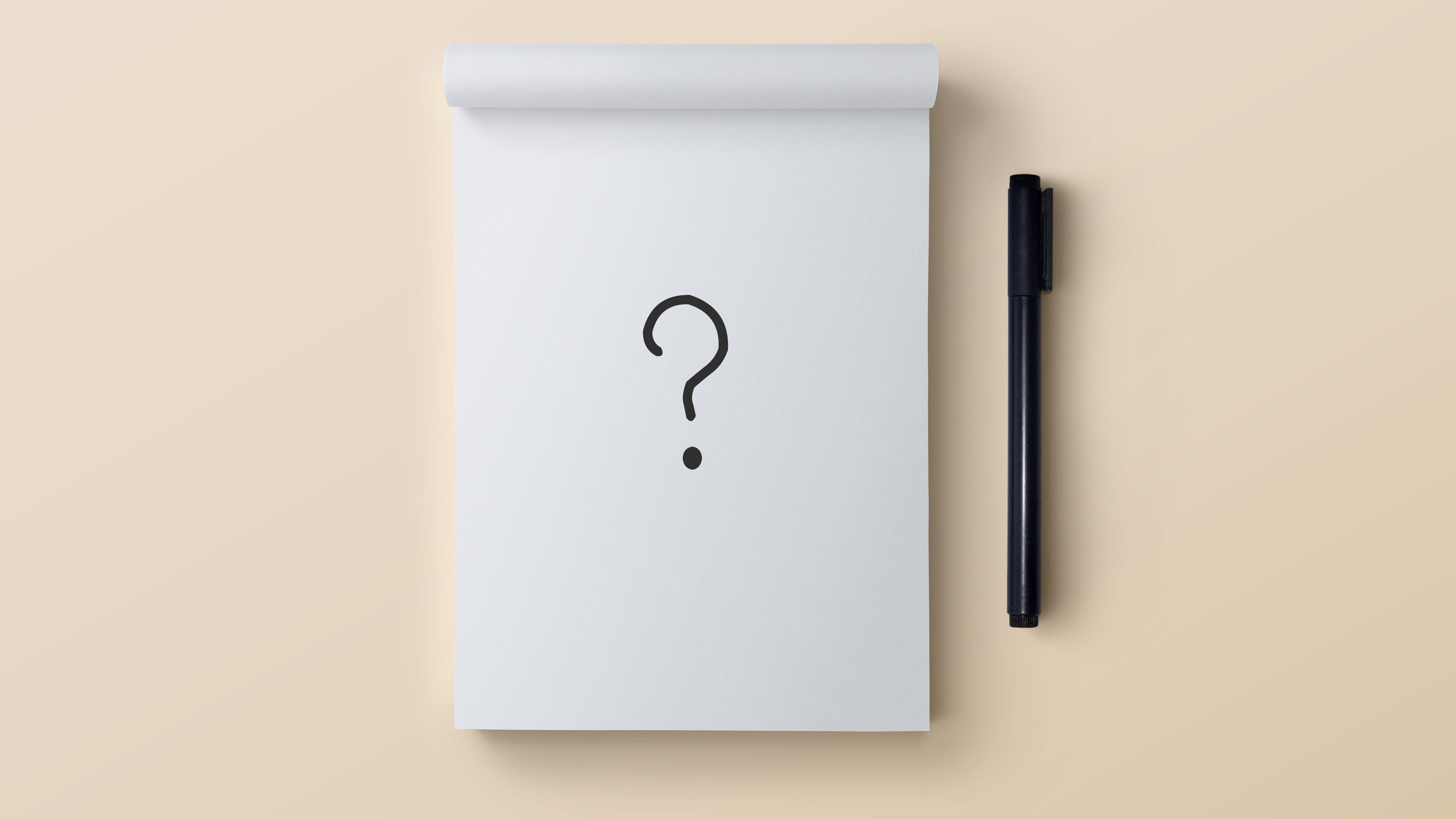 Notes Pen White Wallpaper Sc Desktop