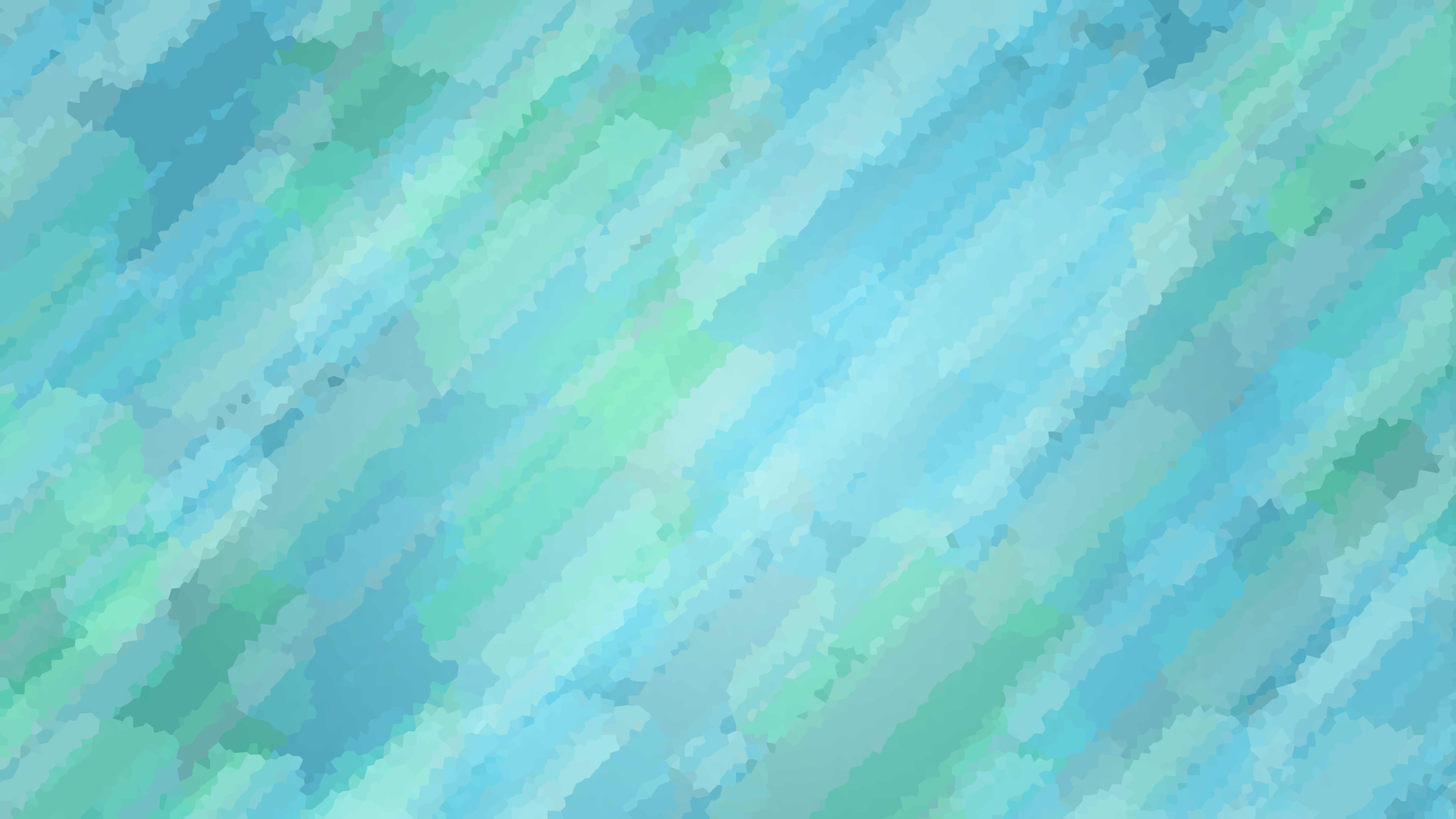 Blue and green pattern wallpaper - photo#3