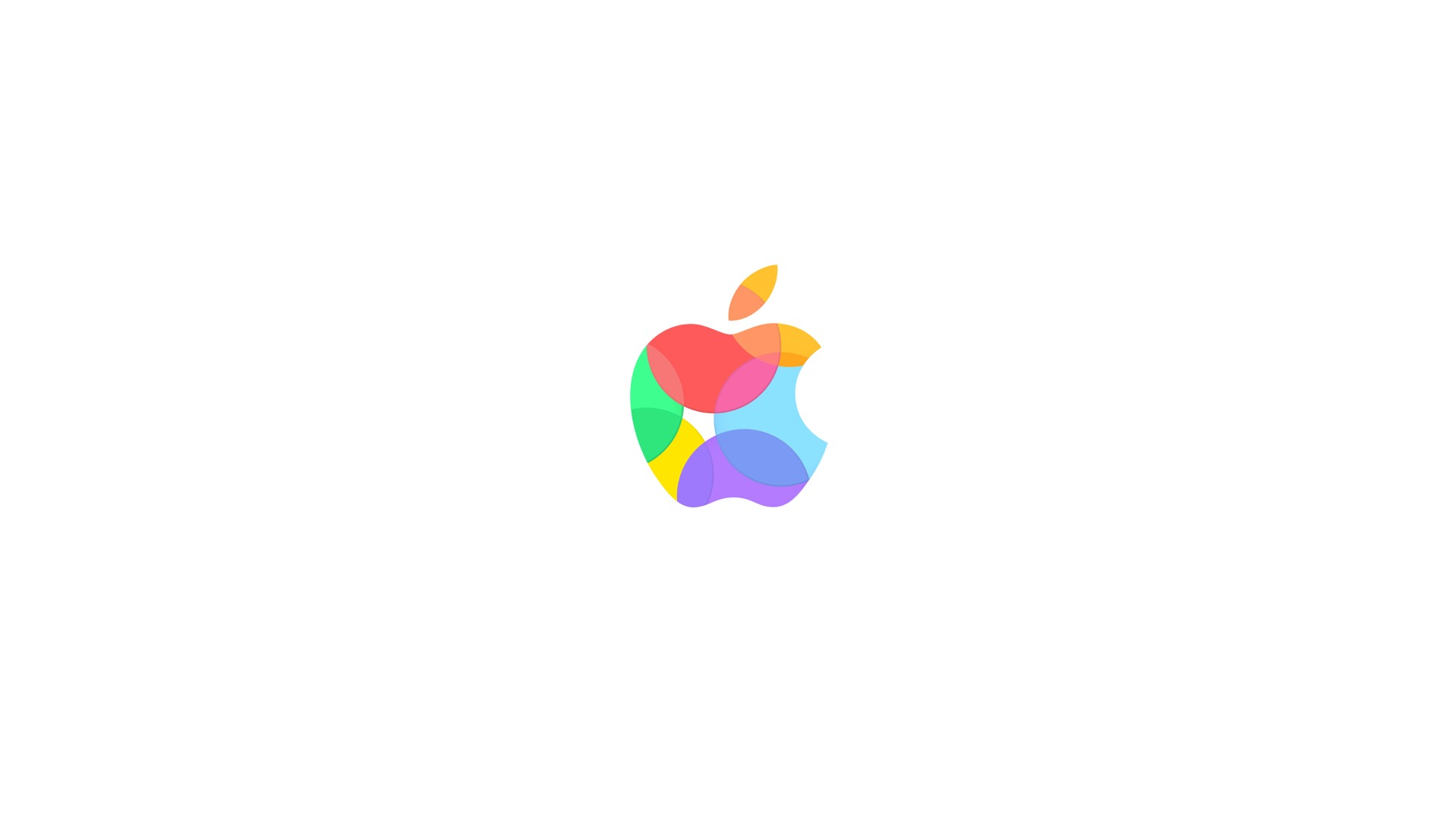 Desktop Mac 5K 壁紙