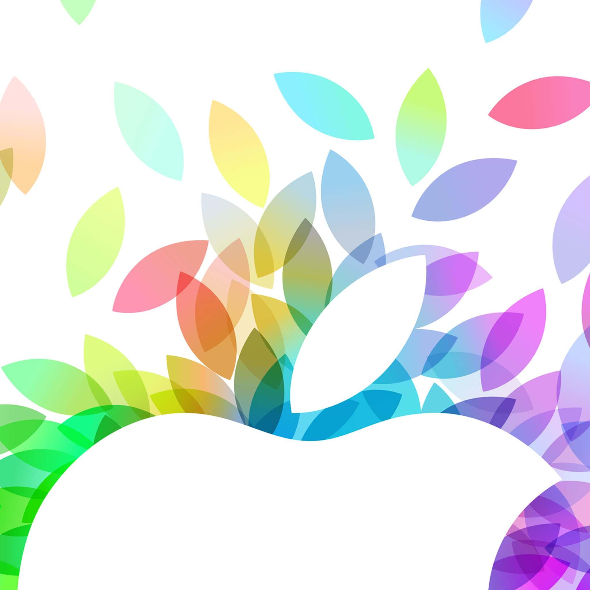 iPad iPad mini Fondo de pantalla
