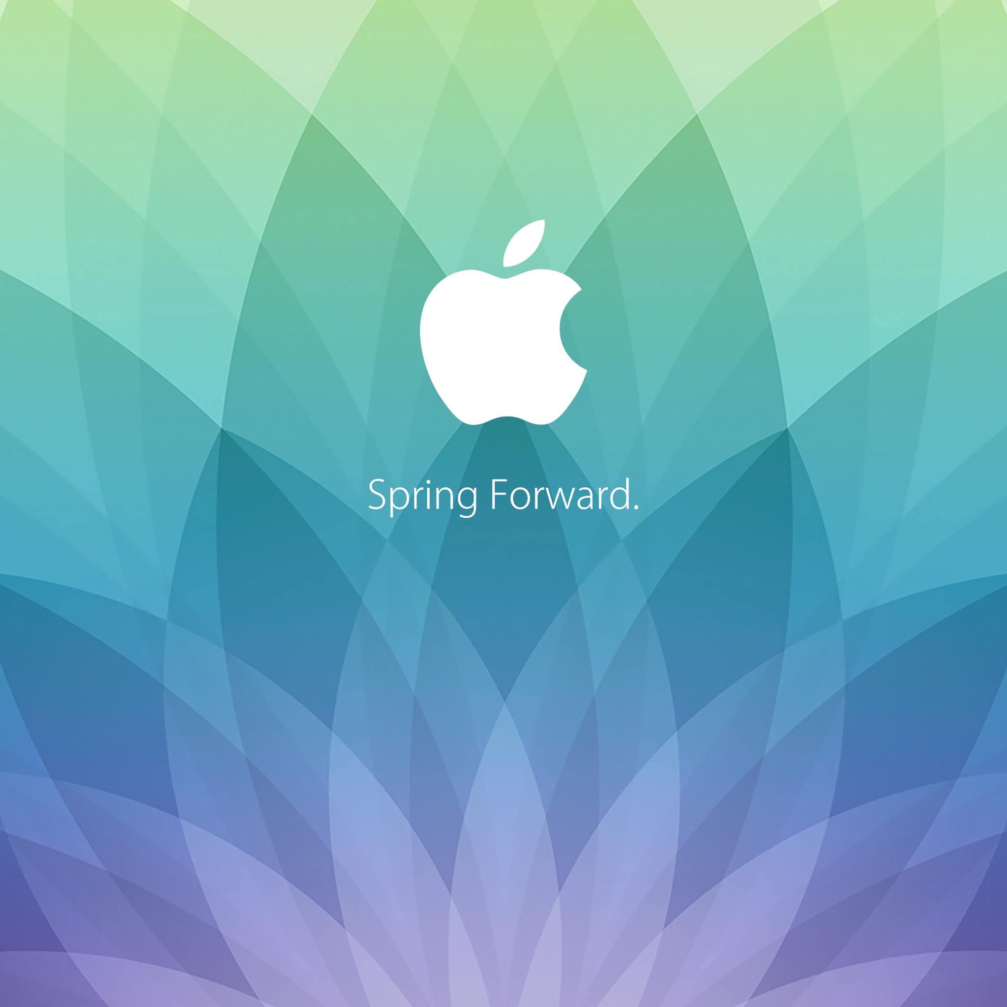iPad Fondo de pantalla