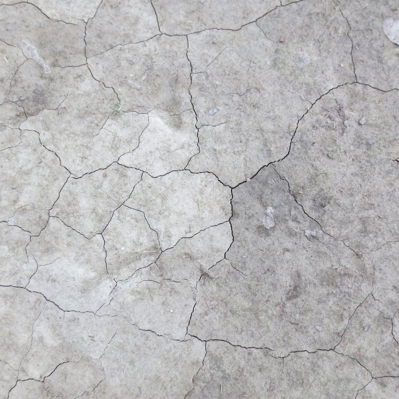 壁白ヒビコンクリート Wallpaper Sc Ipad壁紙