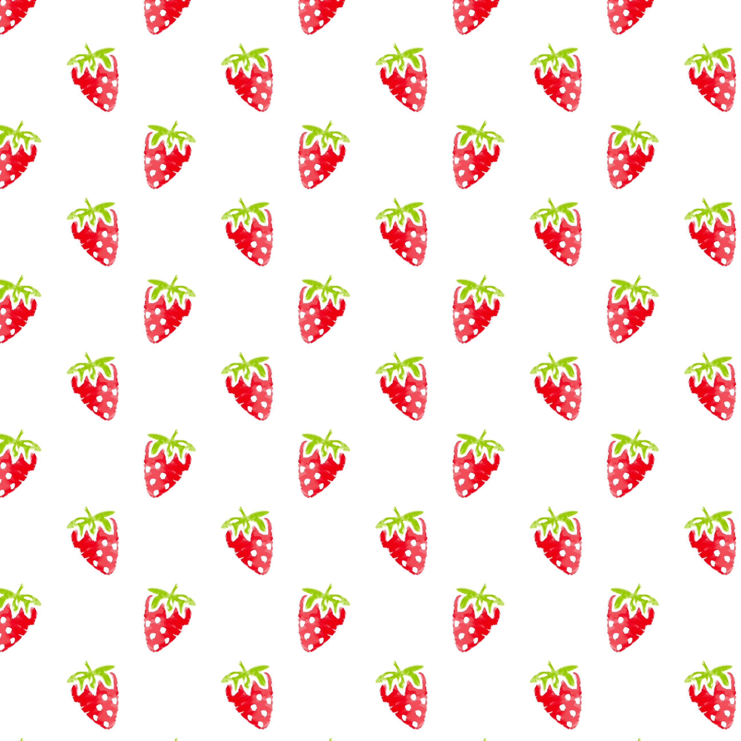 kawaii strawberry wallpaper vintage - photo #24