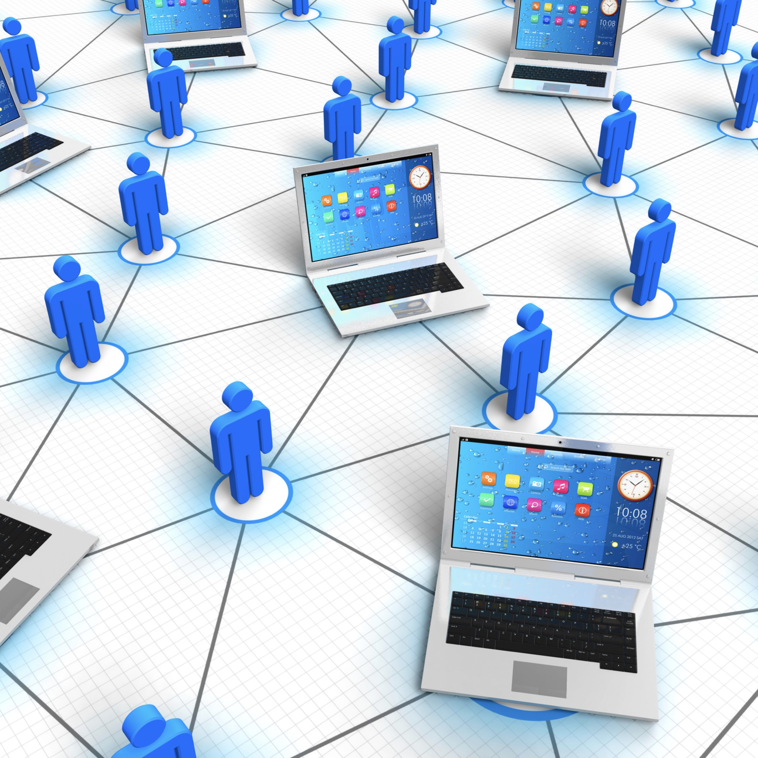 PC Cool Social Network