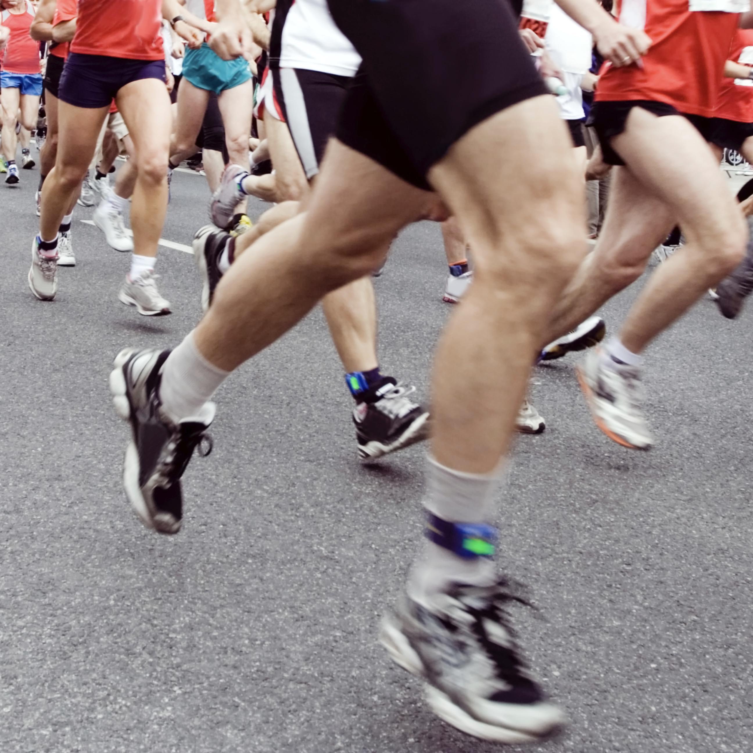 足マラソン靴 Wallpaper Sc Ipad壁紙