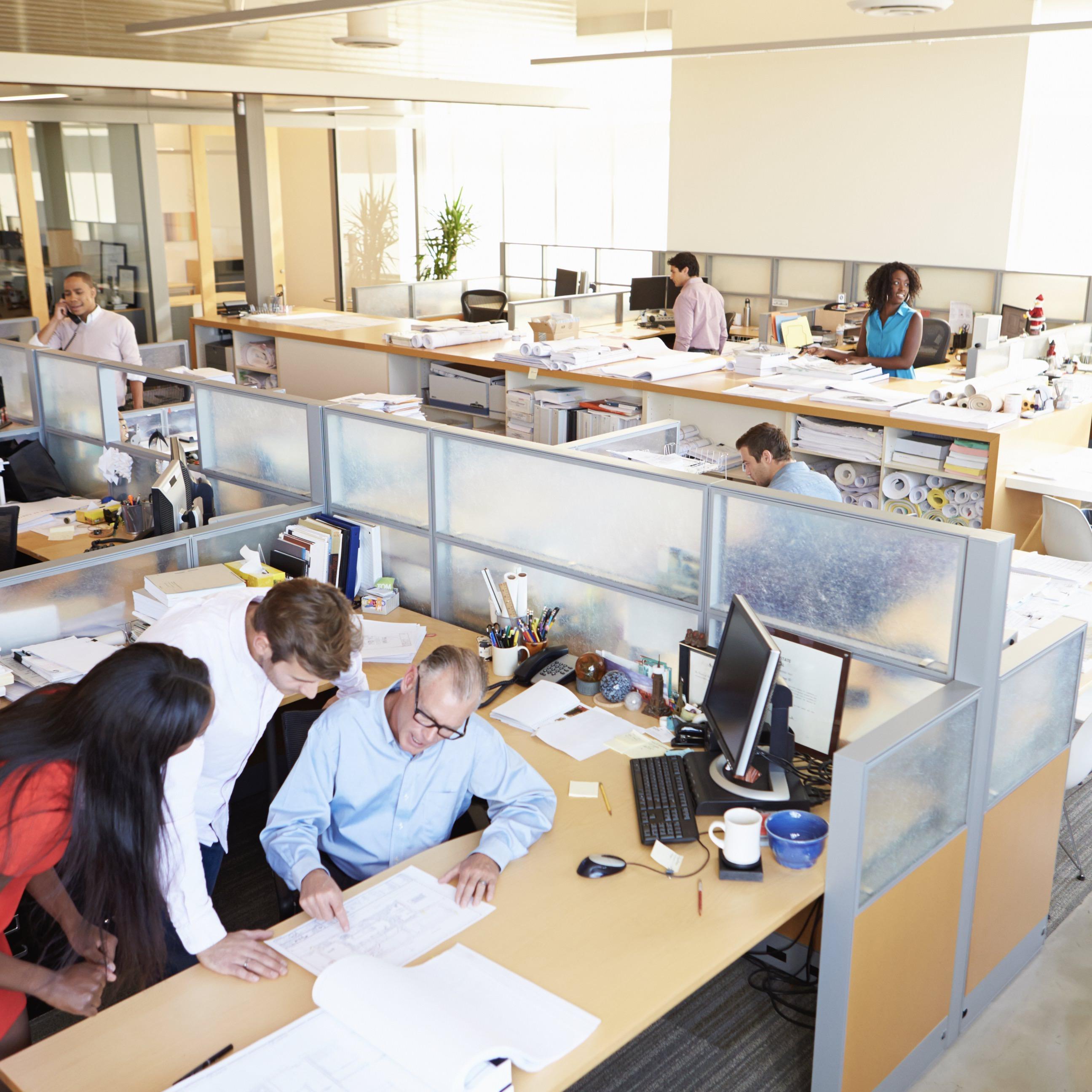 オフィスビジネス   wallpaper.sc ipad壁紙