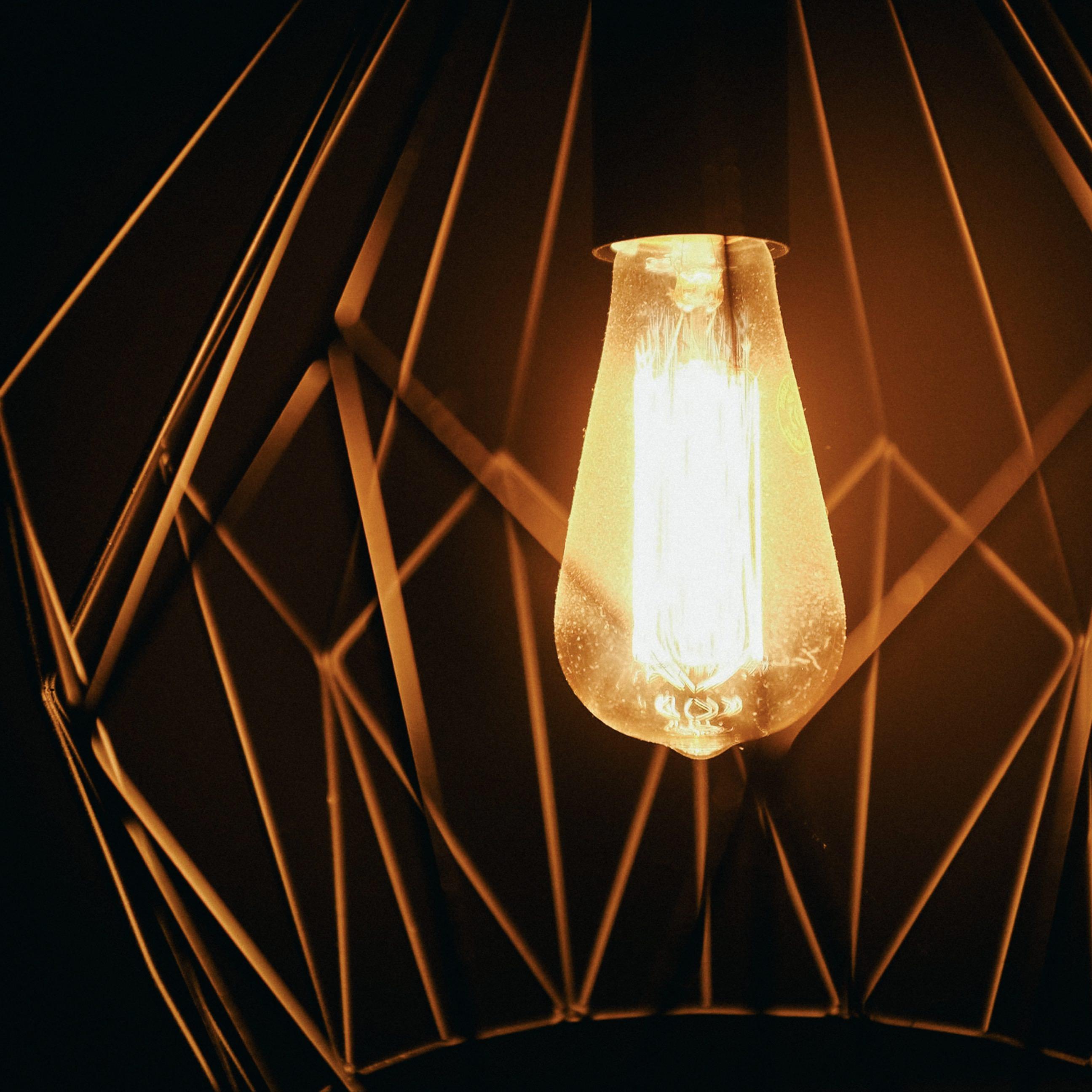 Light Bulb Wallpaper: Wallpaper.sc IPad