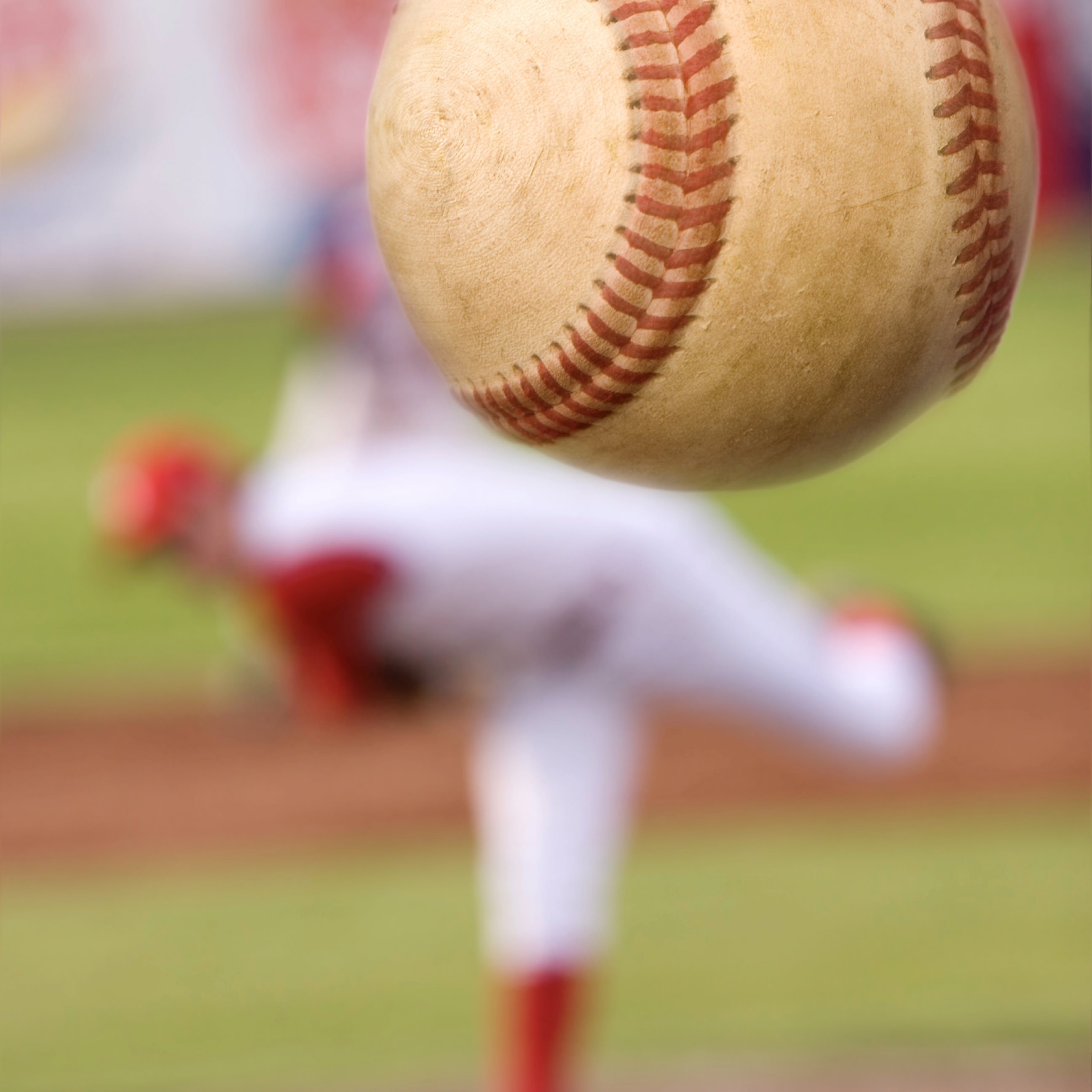 野球ボール Wallpaper Sc Ipad壁紙