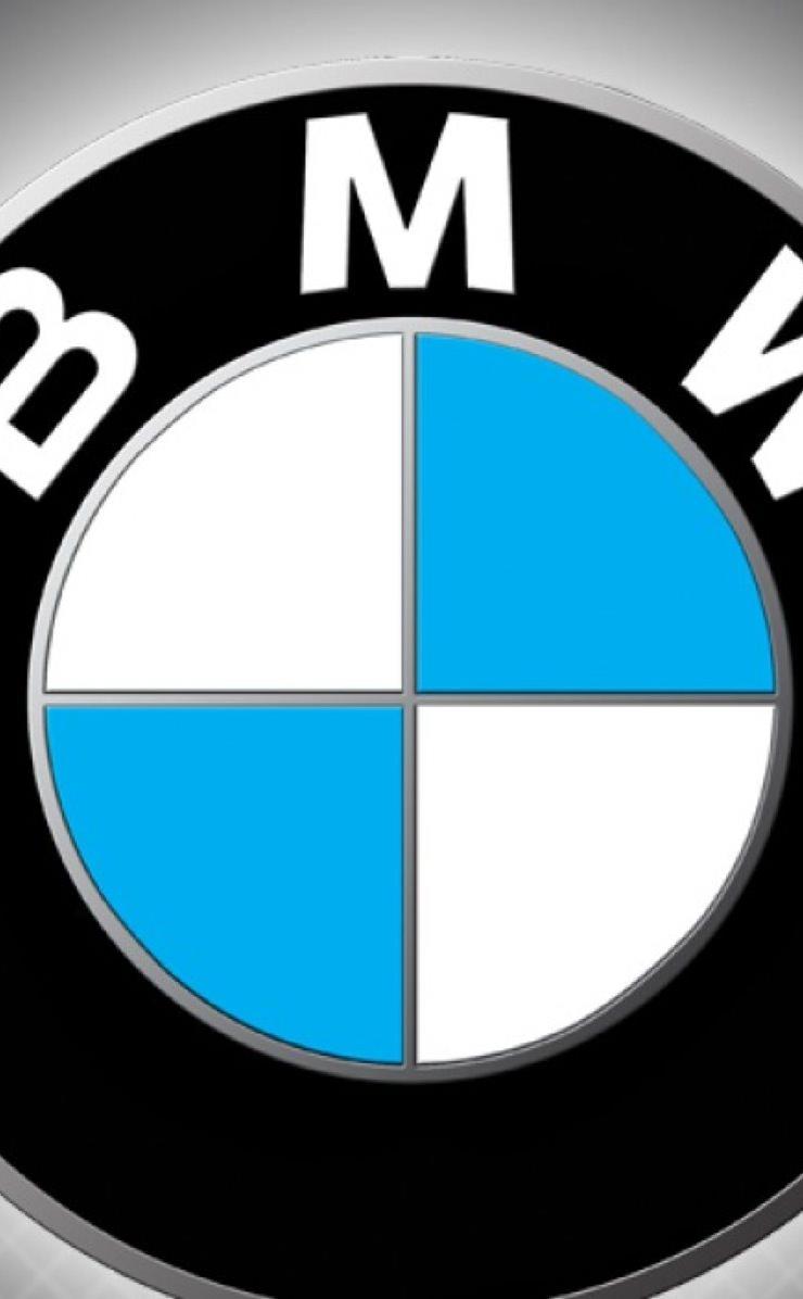 Bmw Logo Wallpapersc Iphone4s