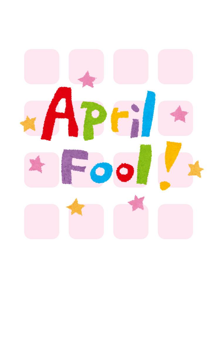 Rak Hari April Mop Wallpaper Sc Iphone4s 4