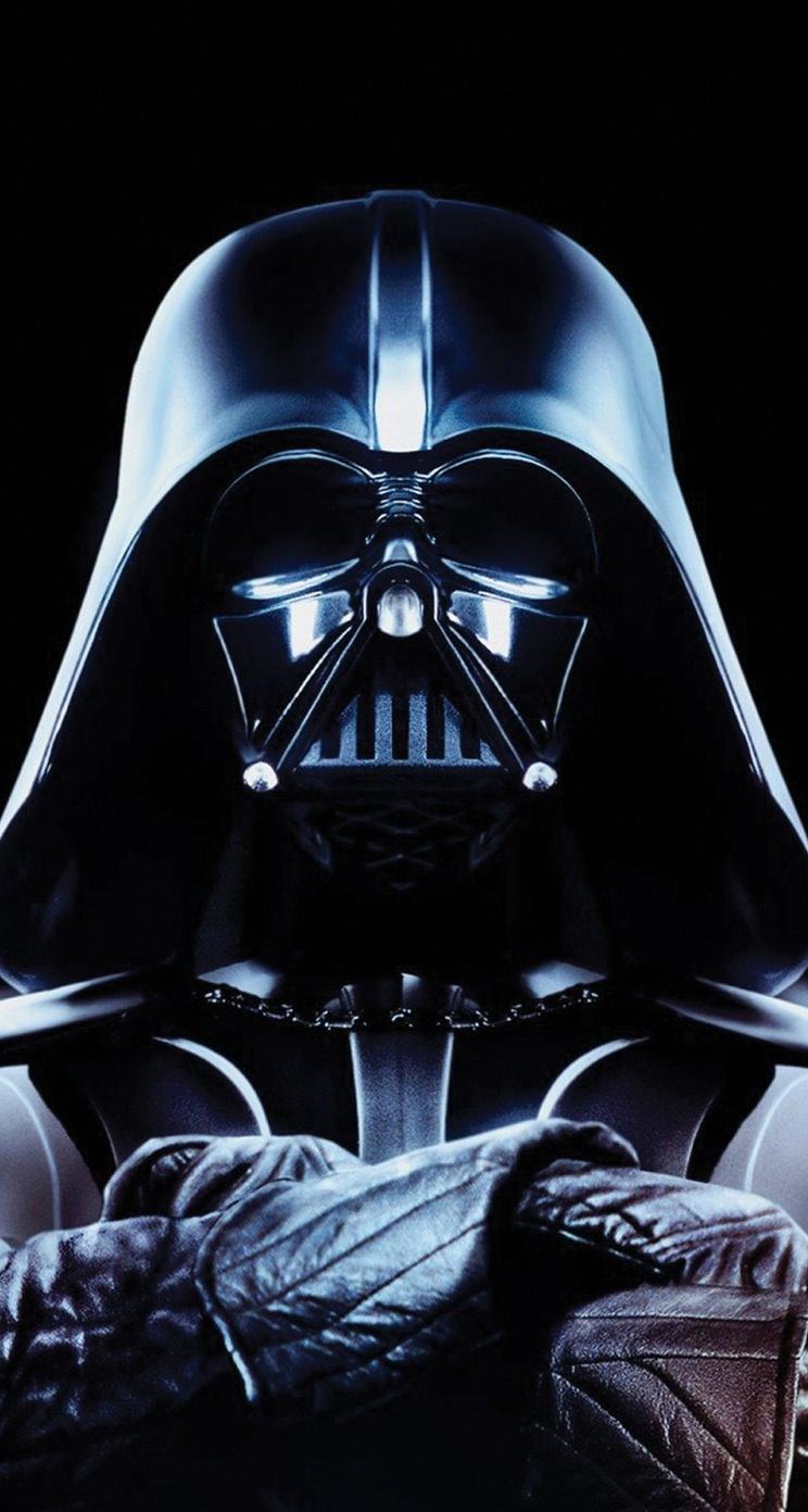Character Darth Vader Black Wallpapersc Iphone5sse