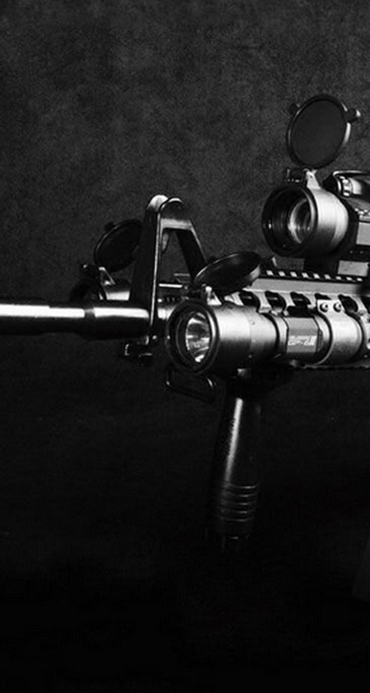 Unduh 900 Koleksi Wallpaper Hitam Senjata Foto HD Terbaik