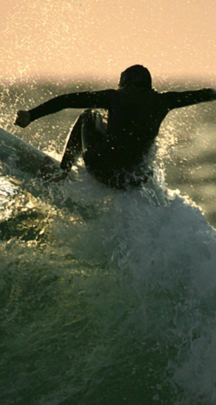 女性のサーフィンhd壁紙無料ダウンロード Wallpaperbetter