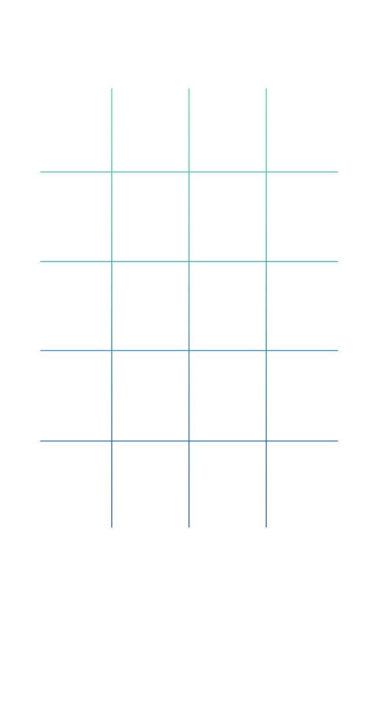 棚ライン青 Wallpaper Sc Iphone5s Se壁紙