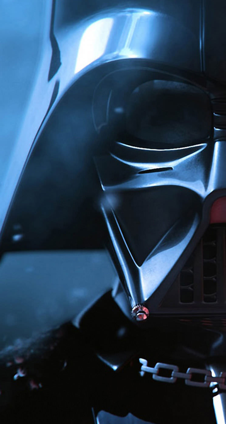 darth vader iphone wallpaper character darth vader wallpaper sc iphone5s se 9663