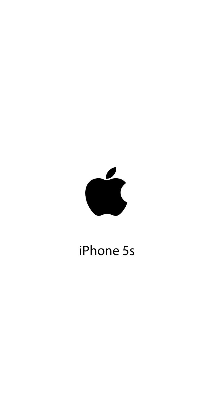 Appleiphone5s白 Wallpaper Sc Iphone5s Se壁紙