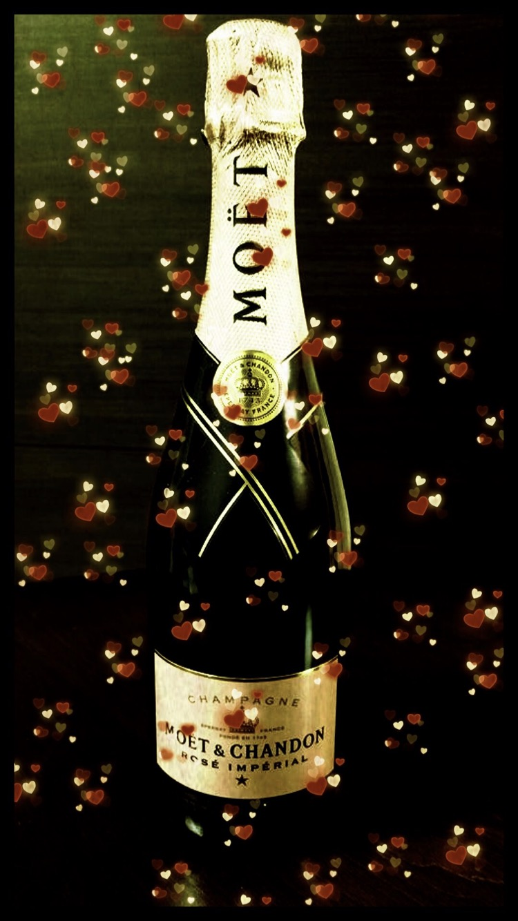 Moet Et Chandon Corazón Wallpapersc Iphone6s