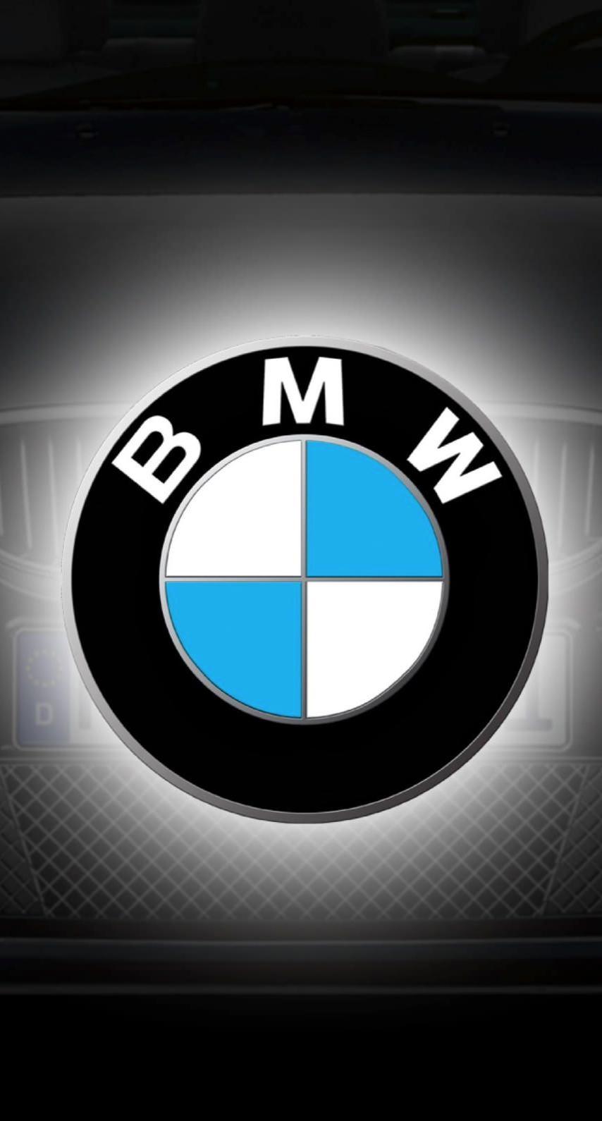 Logotipo De Bmw Wallpapersc Iphone6s