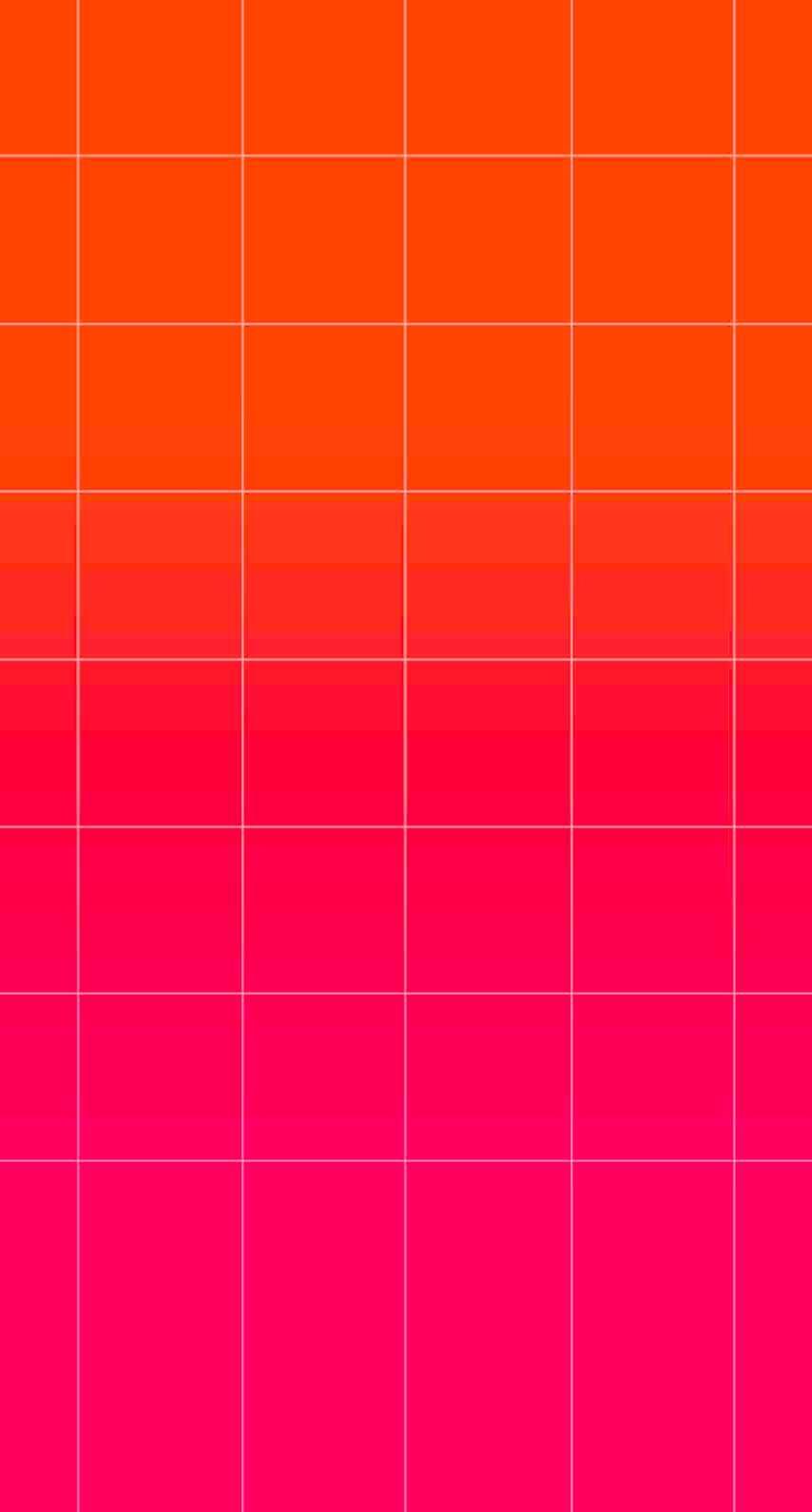 Shelf Red Gradient Borders Wallpaper Sc Iphone6s