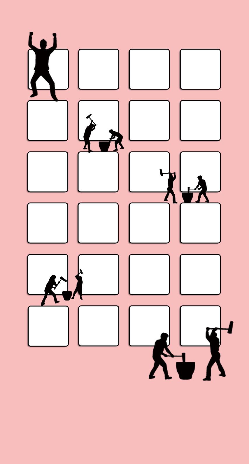 Iphone 壁紙 シンプル 可愛い