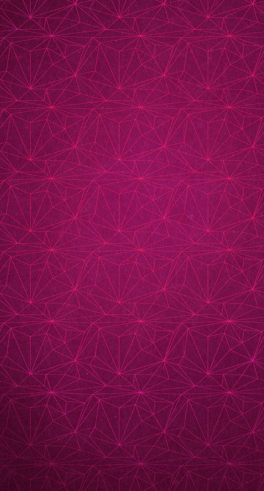 模様赤紫クール Wallpaper Sc Iphone6s壁紙