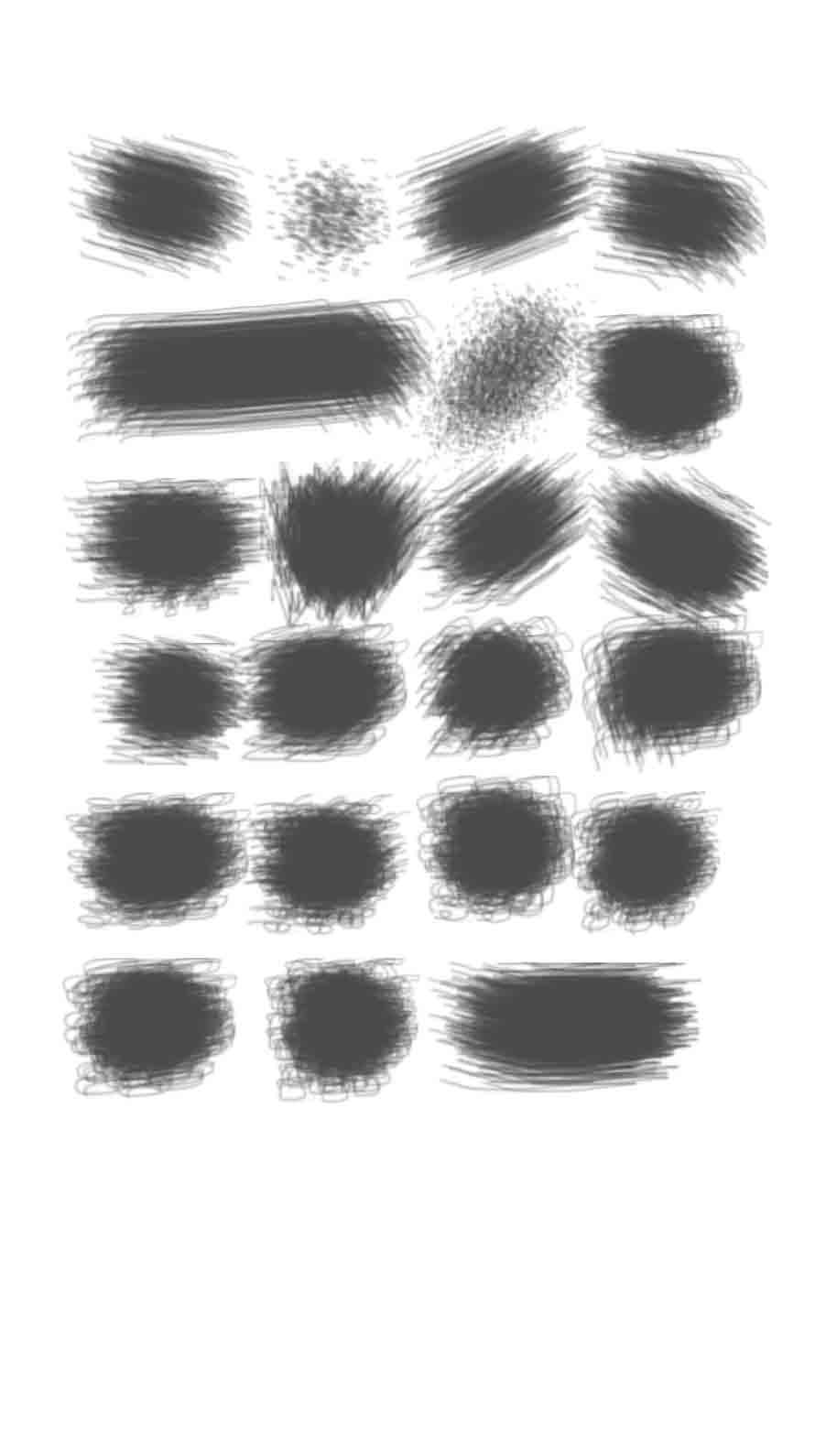 Rak Garis Hitam Putih Wallpaper Sc Iphone6s