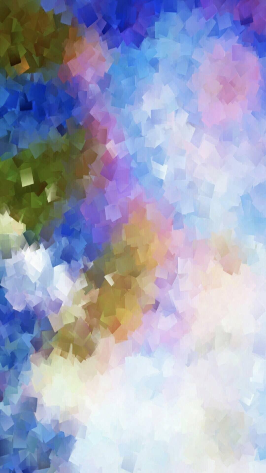 A Hydrangea Flower Wallpaper Sc Iphone6splus