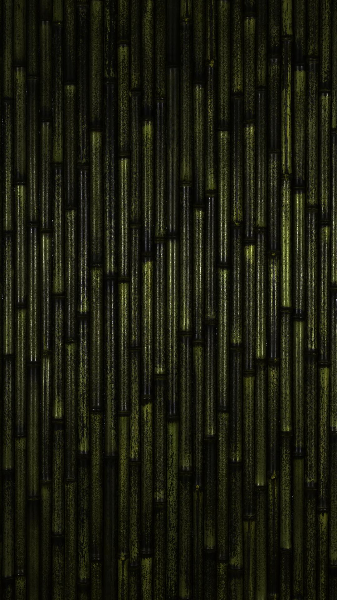 Pattern Yellow Green Black Wallpapersc Iphone6splus