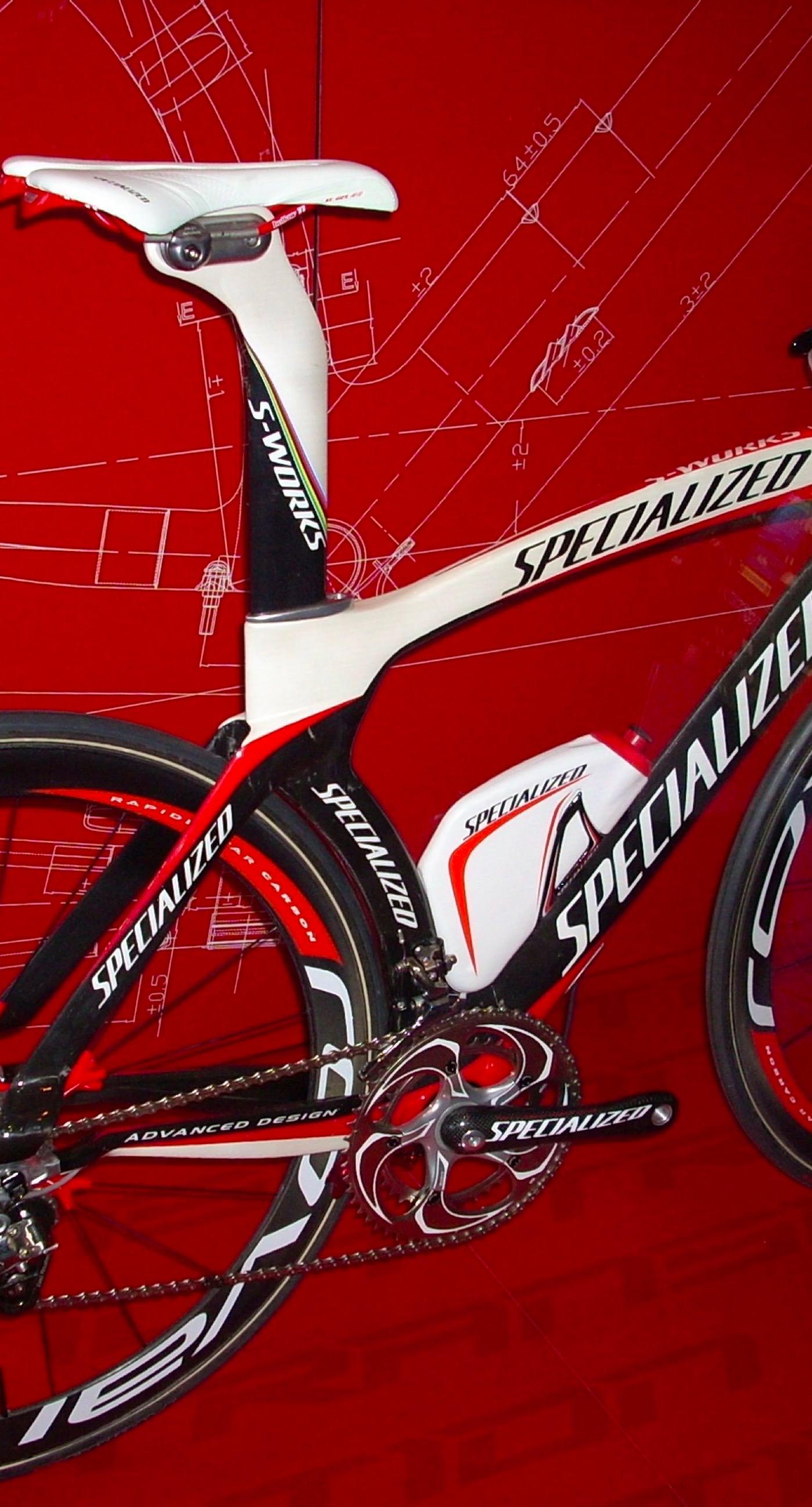 自転車クールの iPhone6s Plus / iPhone6 Plus 壁紙